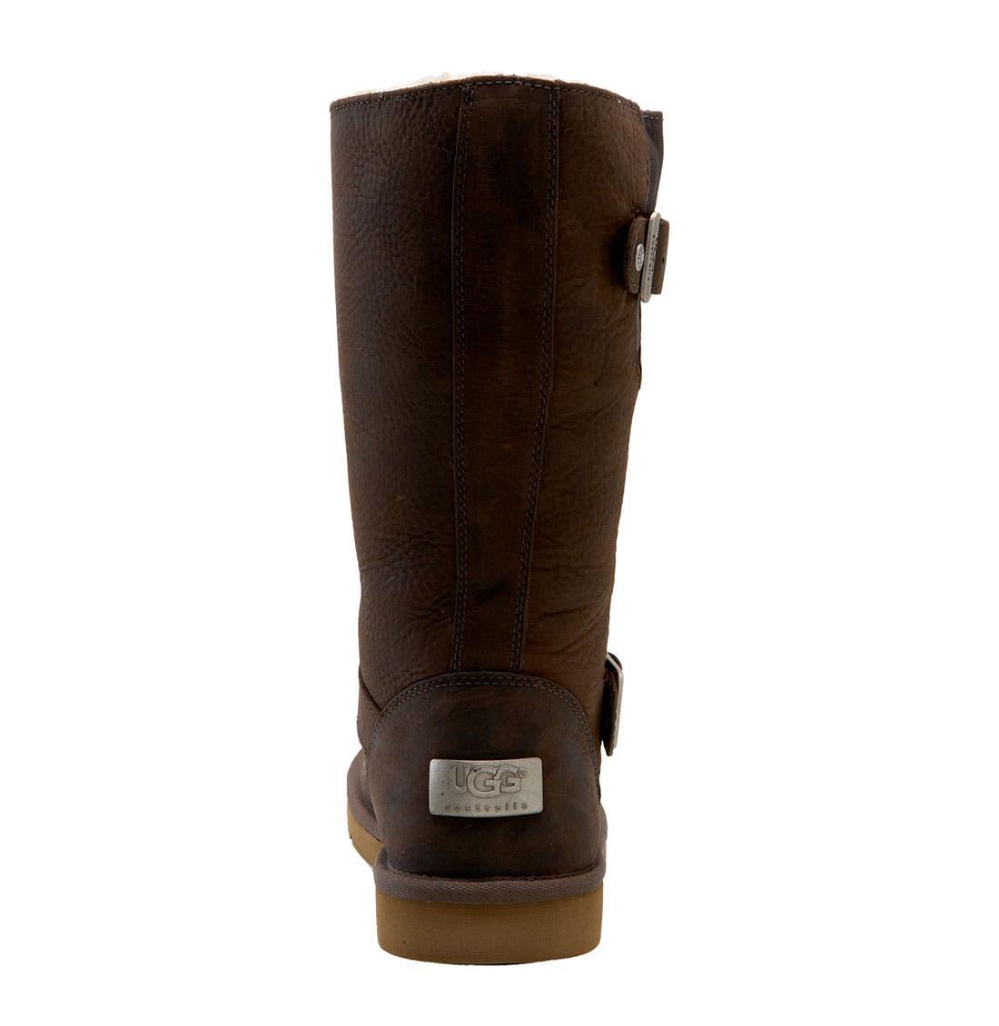 Alternate Image 4  - UGG® Australia 'Kensington' Boot (Women)