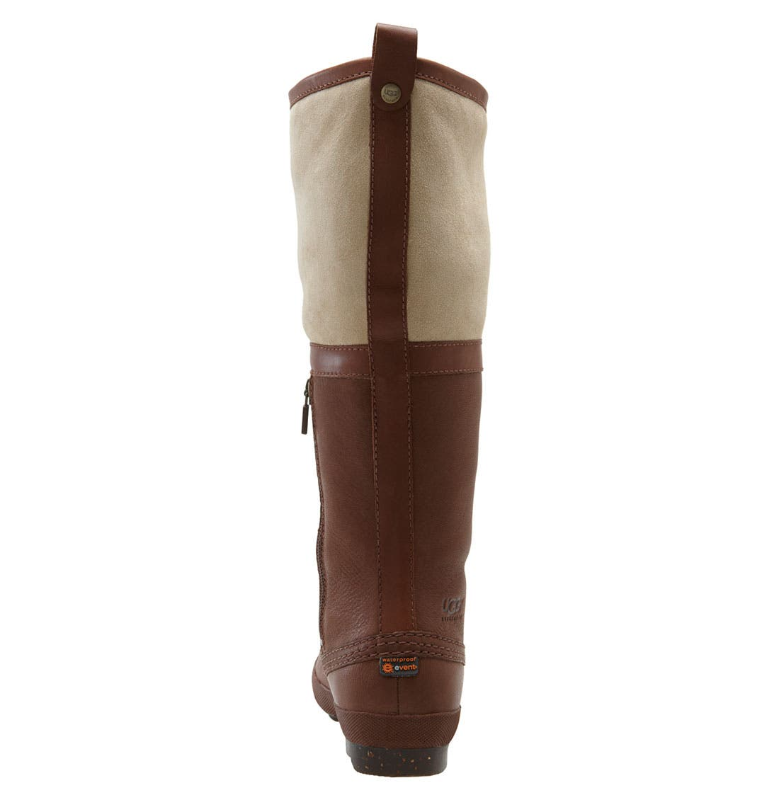 Alternate Image 4  - UGG BELCLOUD BOOT