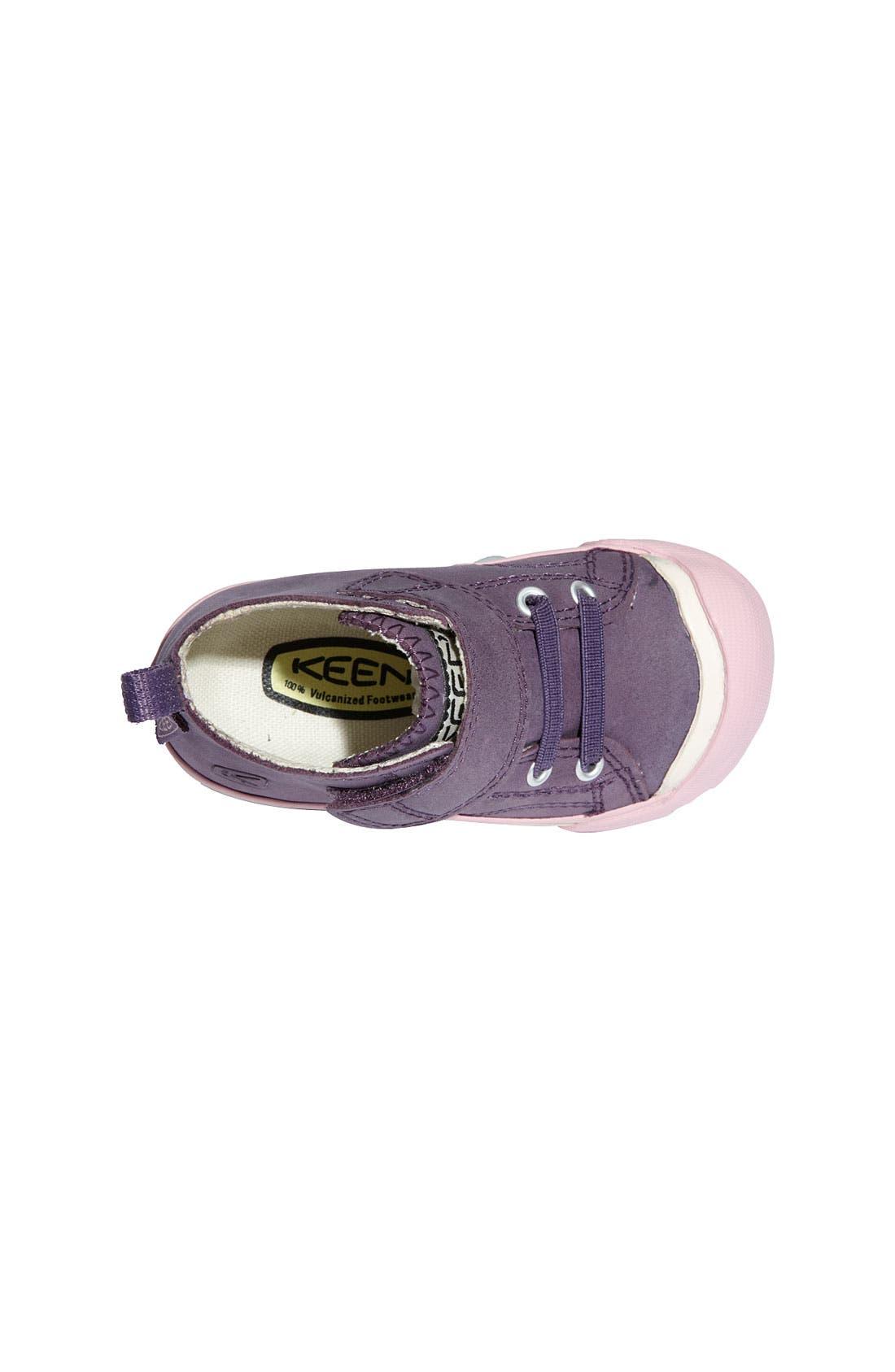 Alternate Image 3  - Keen 'Coronado' High Top (Baby, Walker & Toddler)