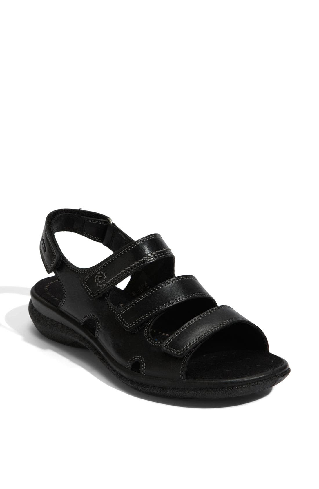 Alternate Image 1 Selected - ECCO 'Breeze' Sandal