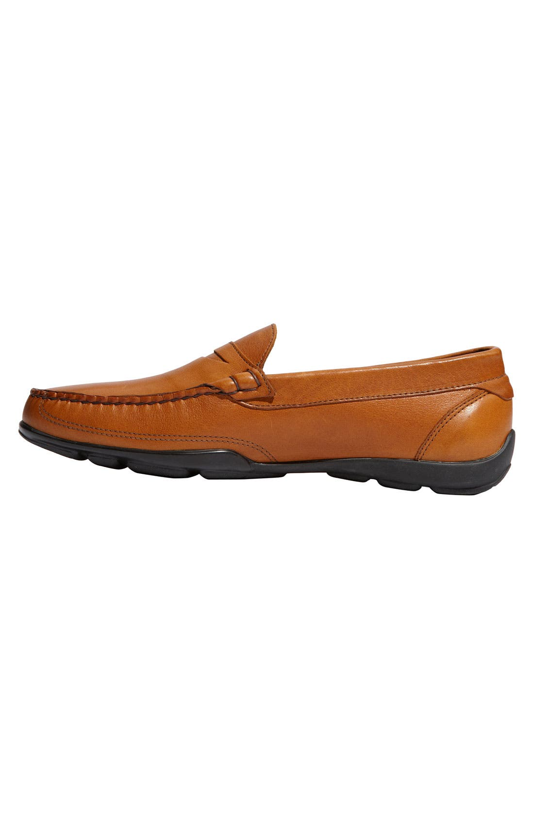 Alternate Image 2  - ALLEN EDMONDS ROUTE 100 PENNY LOAFER