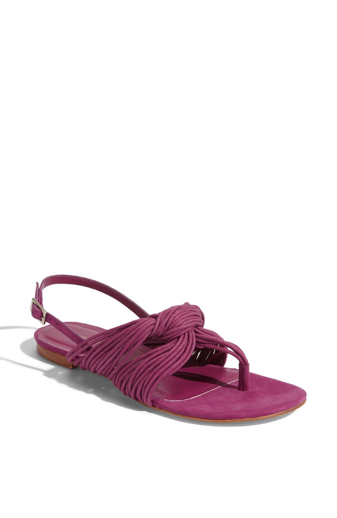 Alternate Image 1 Selected - Loeffler Randall 'Gioia' Sandal