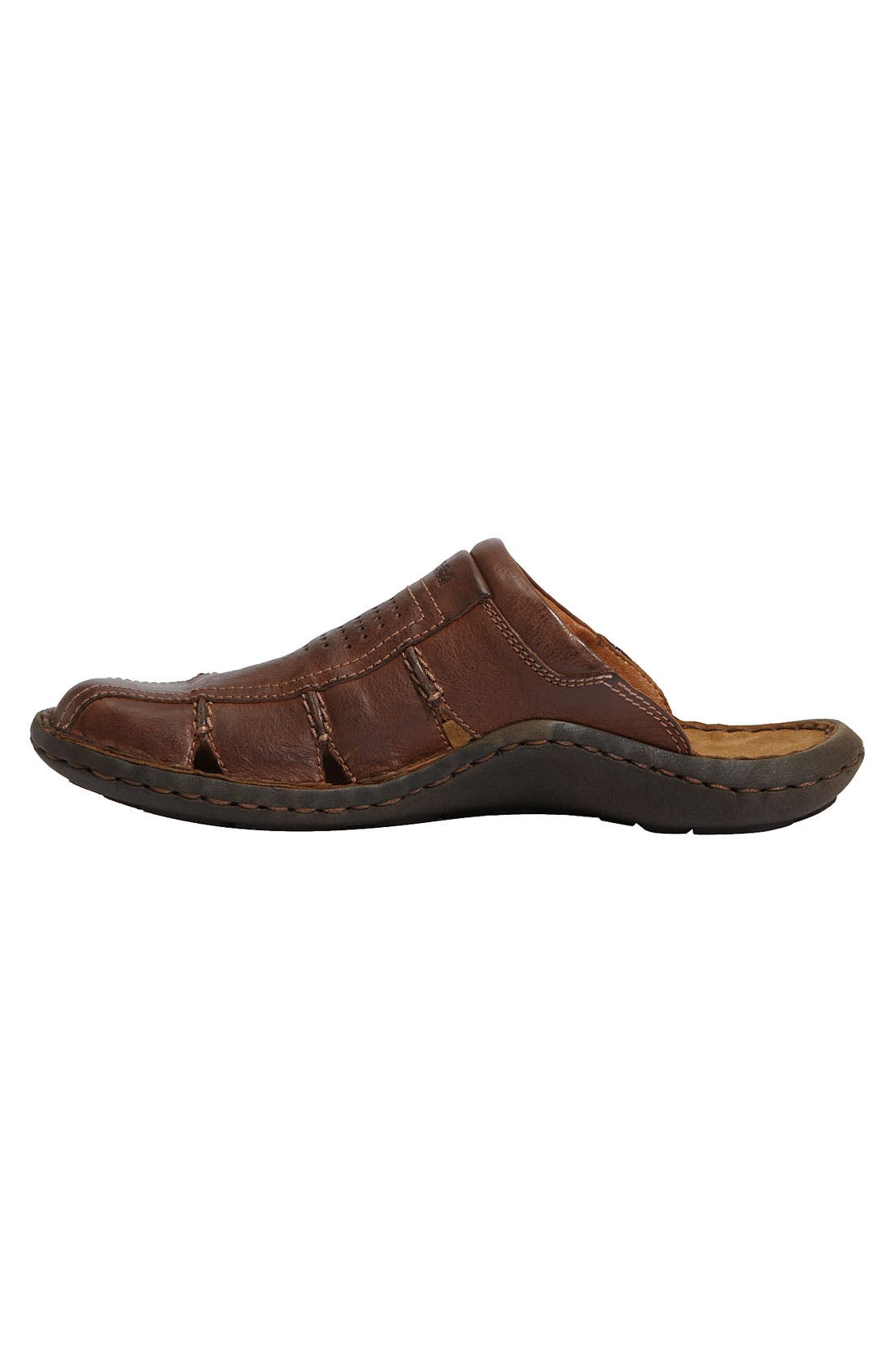 Alternate Image 2  - Josef Seibel 'Lawson' Clog Sandal