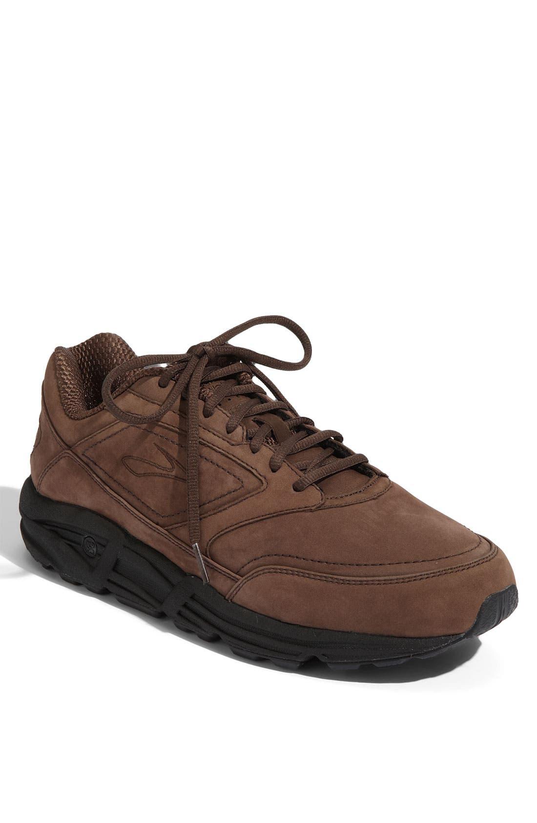 Brooks 'Addiction' Walking Shoe (Men)