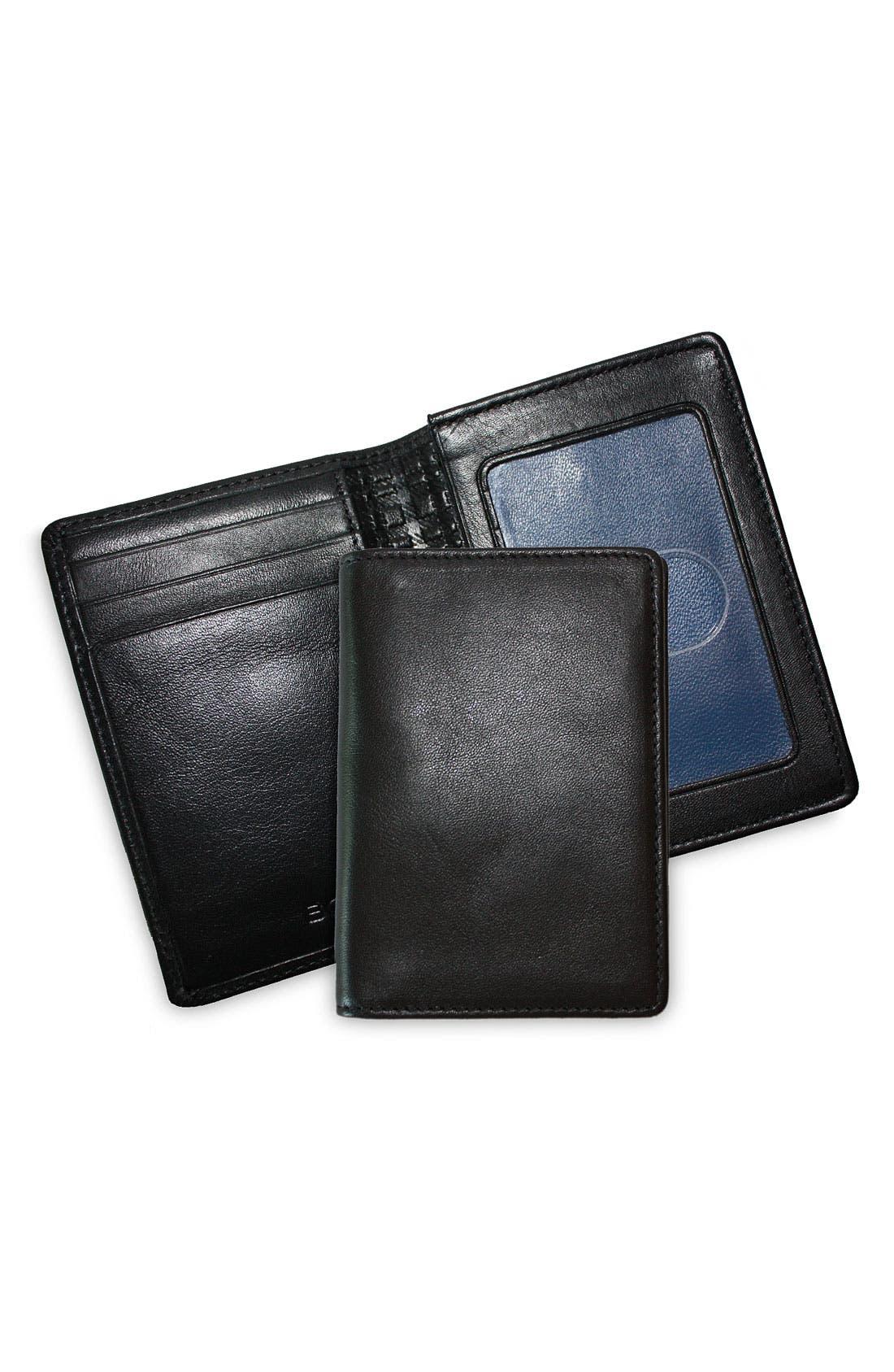 Alternate Image 1 Selected - Boconi 'Deluxe' Card Case