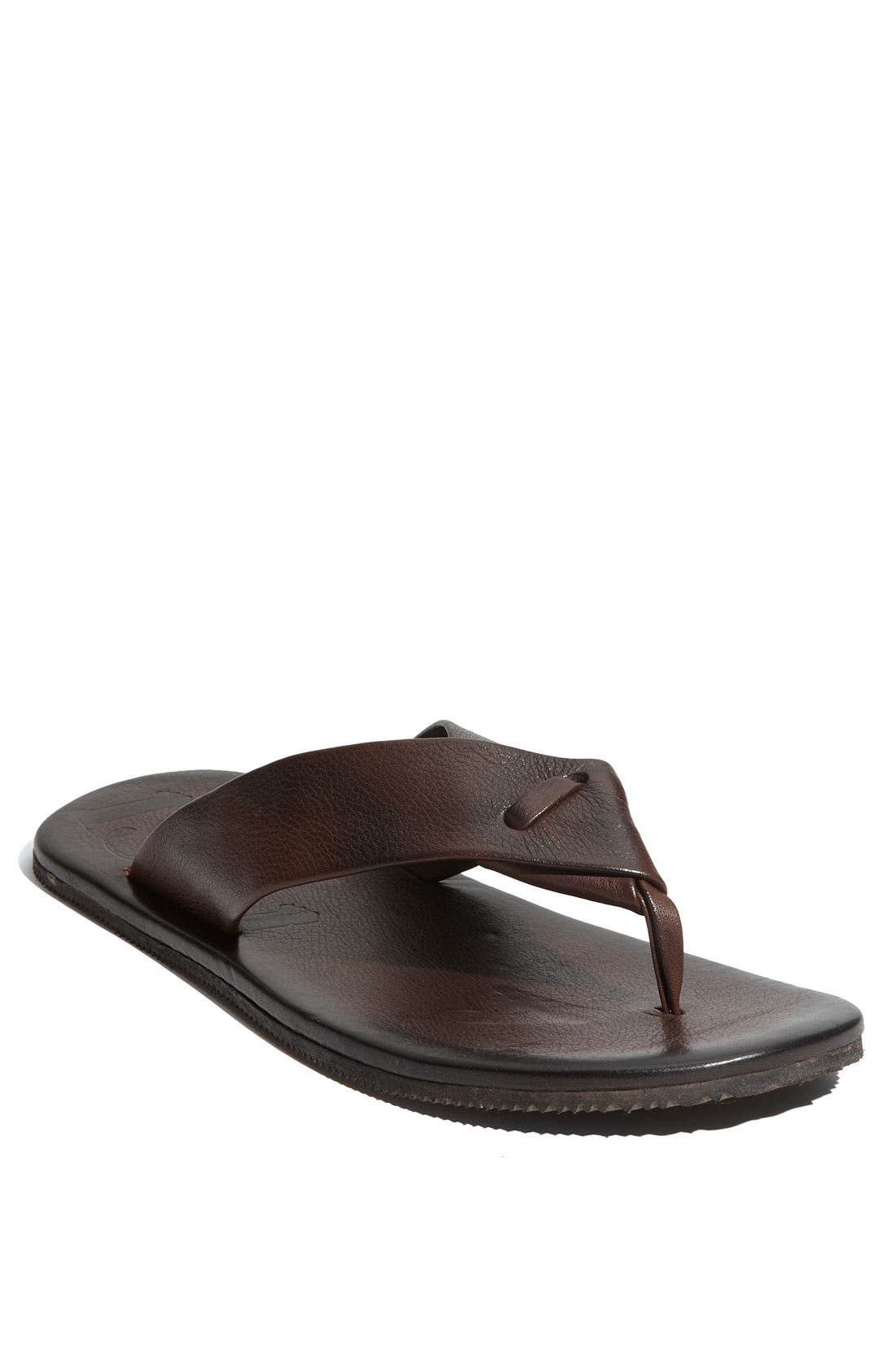 Alternate Image 1 Selected - 1901 'Breeze' Flip Flop (Men)