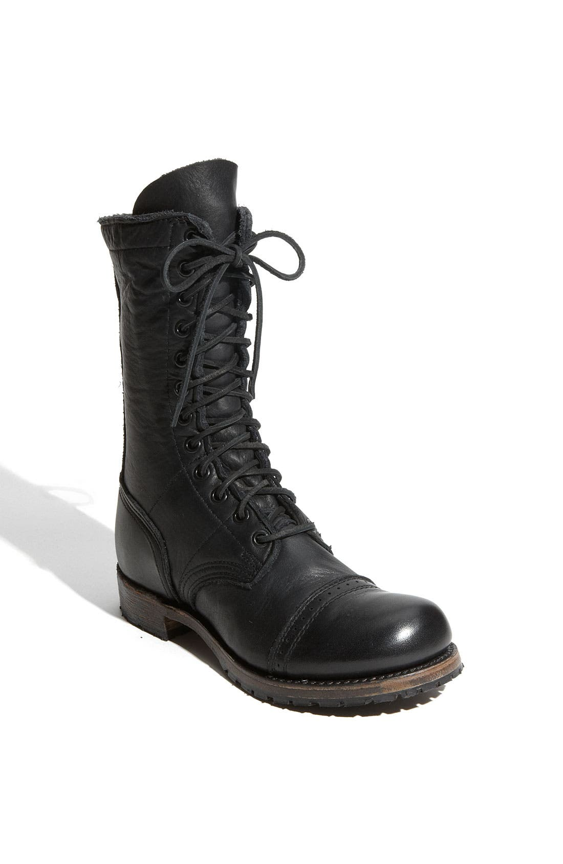 Alternate Image 1 Selected - Vintage Shoe Company 'Molly' Boot