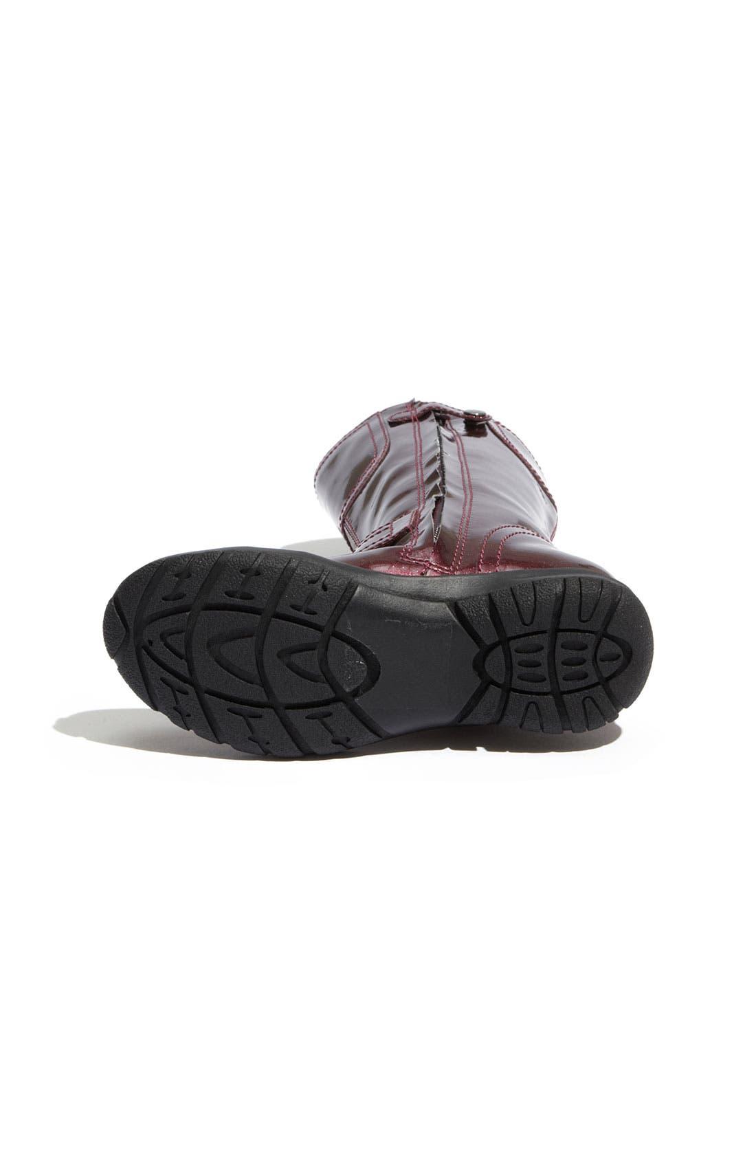 Alternate Image 4  - Nordstrom 'Casey' Boot (Walker, Toddler, Little Kid & Big Kid)