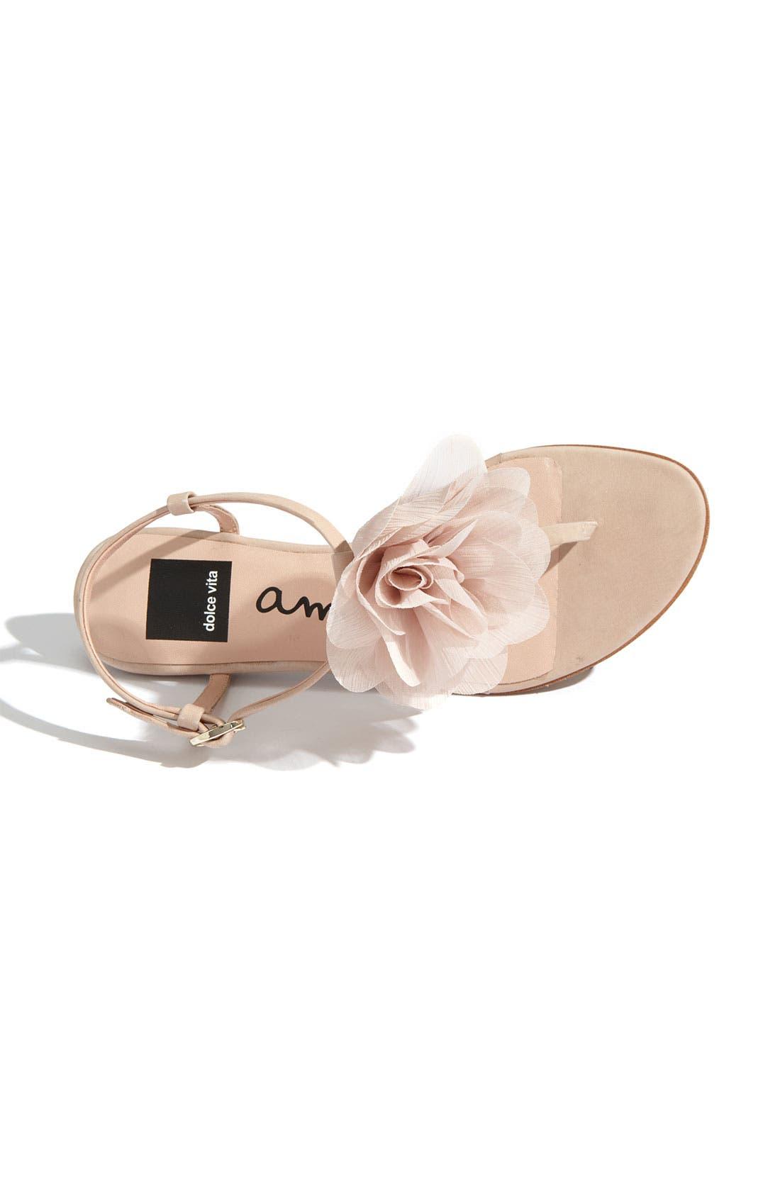 Alternate Image 3  - Dolce Vita 'Felice' Sandal