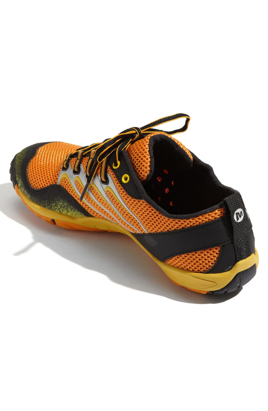 Alternate Image 2  - Merrell 'Trail Glove' Running Shoe (Men)