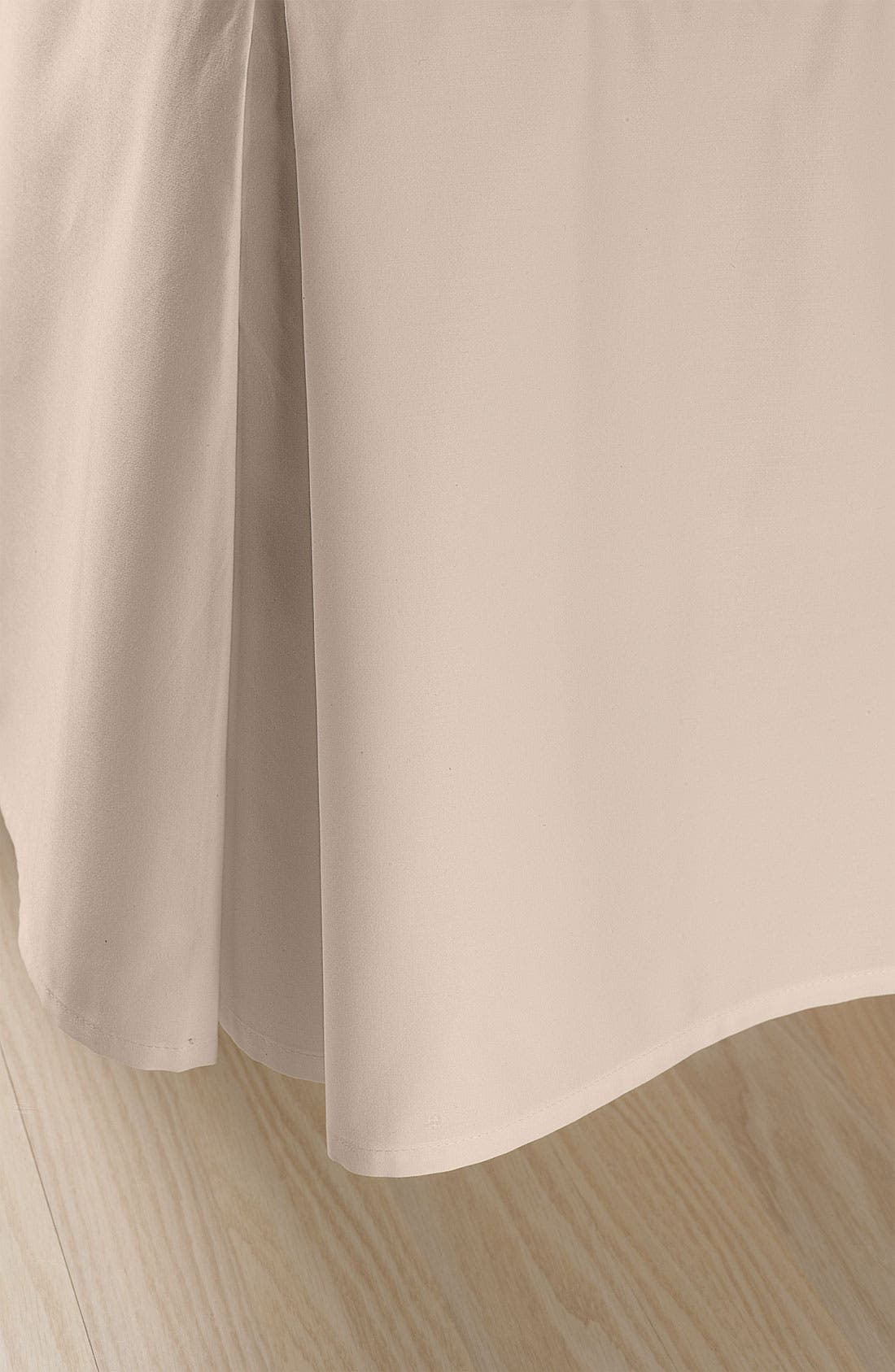 Alternate Image 1 Selected - Nordstrom at Home 500 Thread Count Bed Skirt