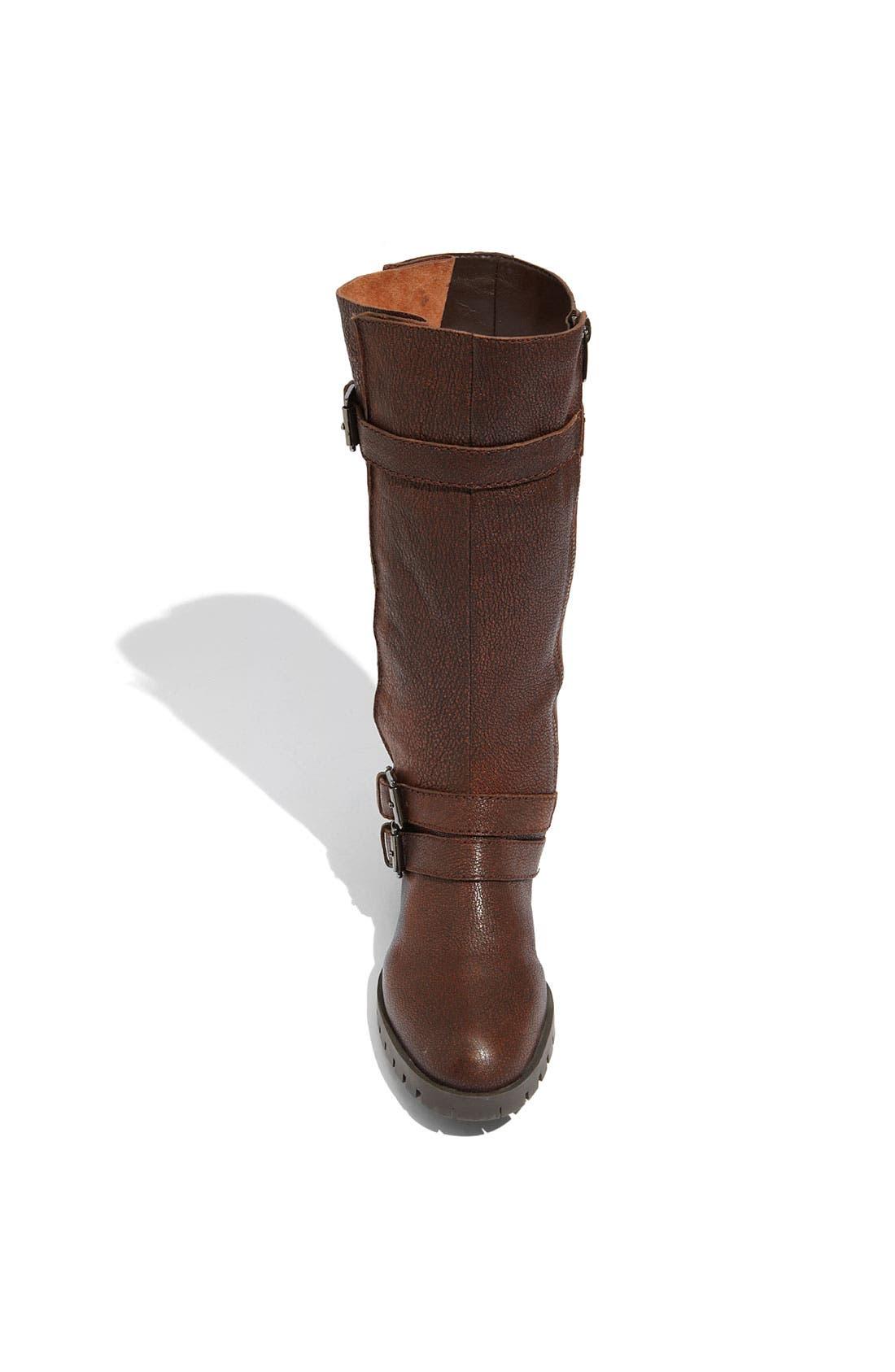 Alternate Image 3  - Enzo Angiolini 'Sten' Mid Calf Boot