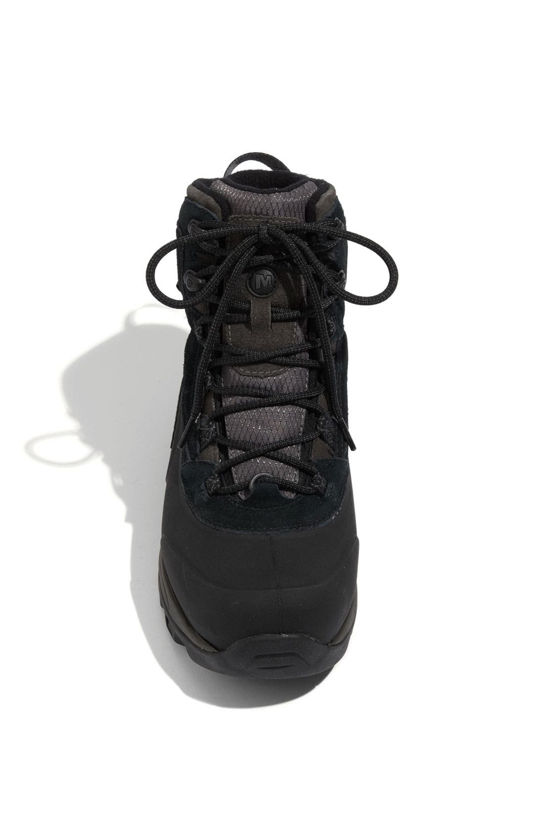 Alternate Image 2  - Merrell 'Ice Jam' Waterproof Boot (Online Only)