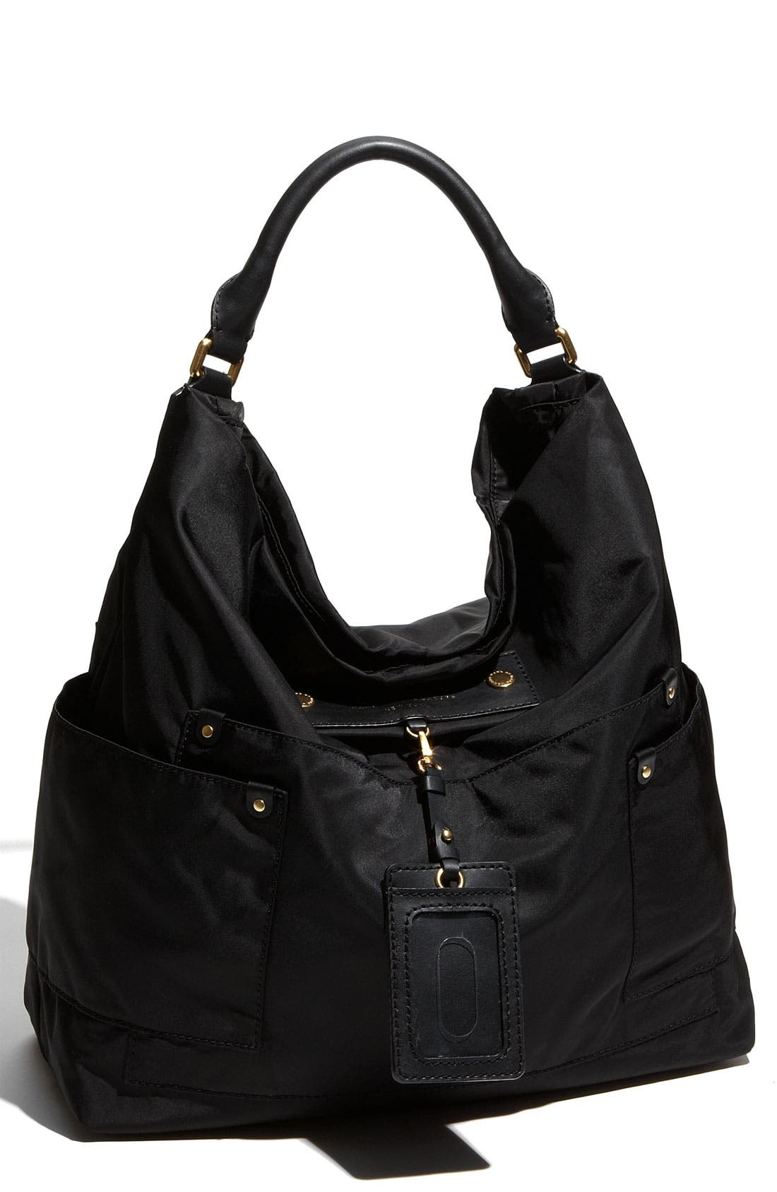 Alternate Image 1 Selected - MARC BY MARC JACOBS 'Preppy Nylon' Hobo