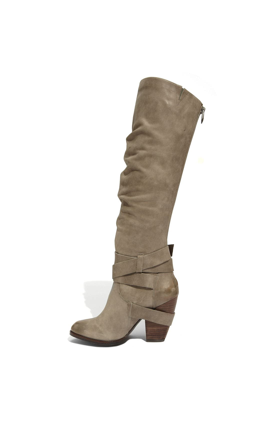 Alternate Image 2  - Fergie 'Varsity' Boot