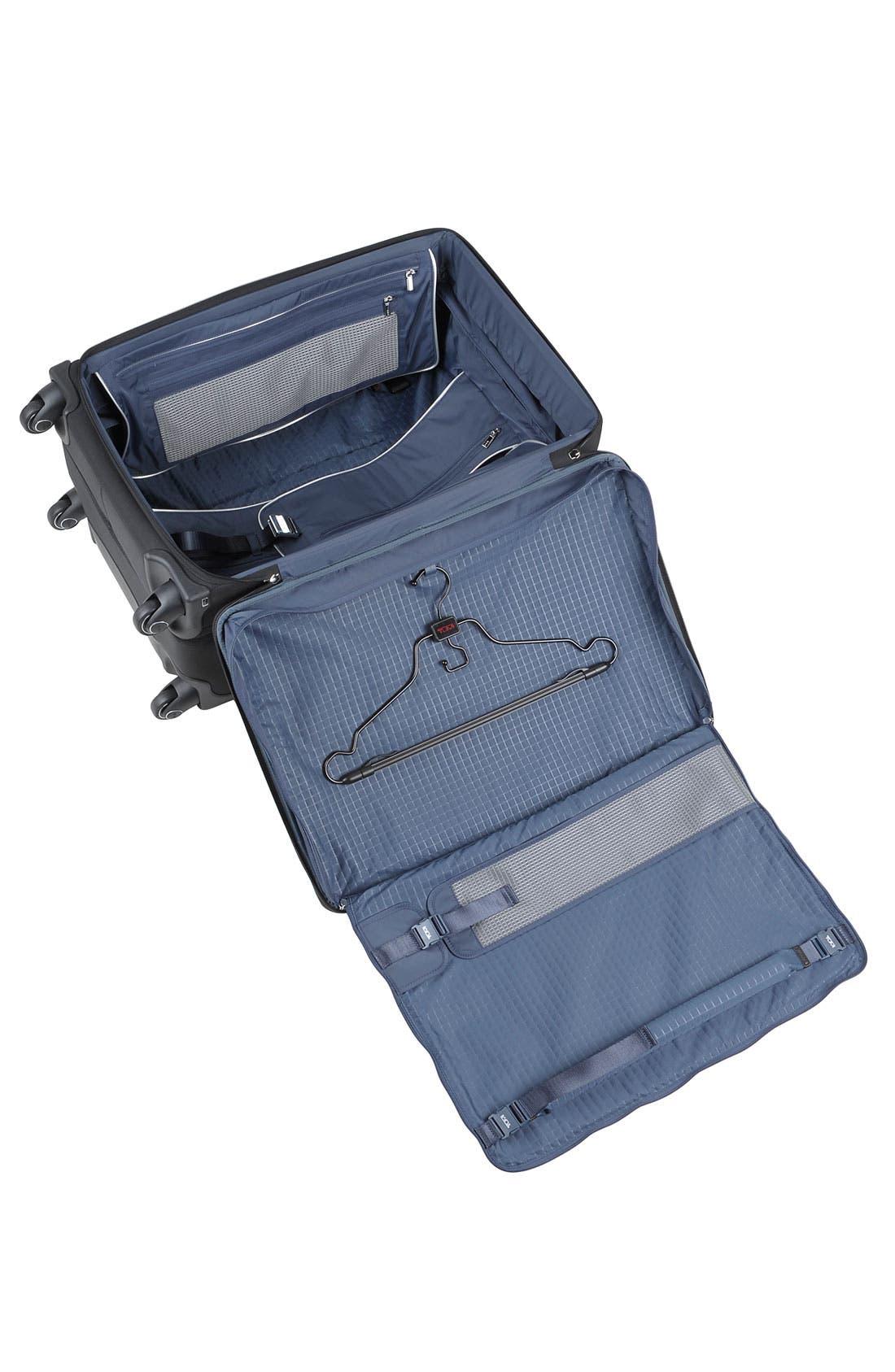 Alternate Image 3  - Tumi 'Arrivé - Camden' 4-Wheeled Expandable Long Trip Suitcase (27 Inch)