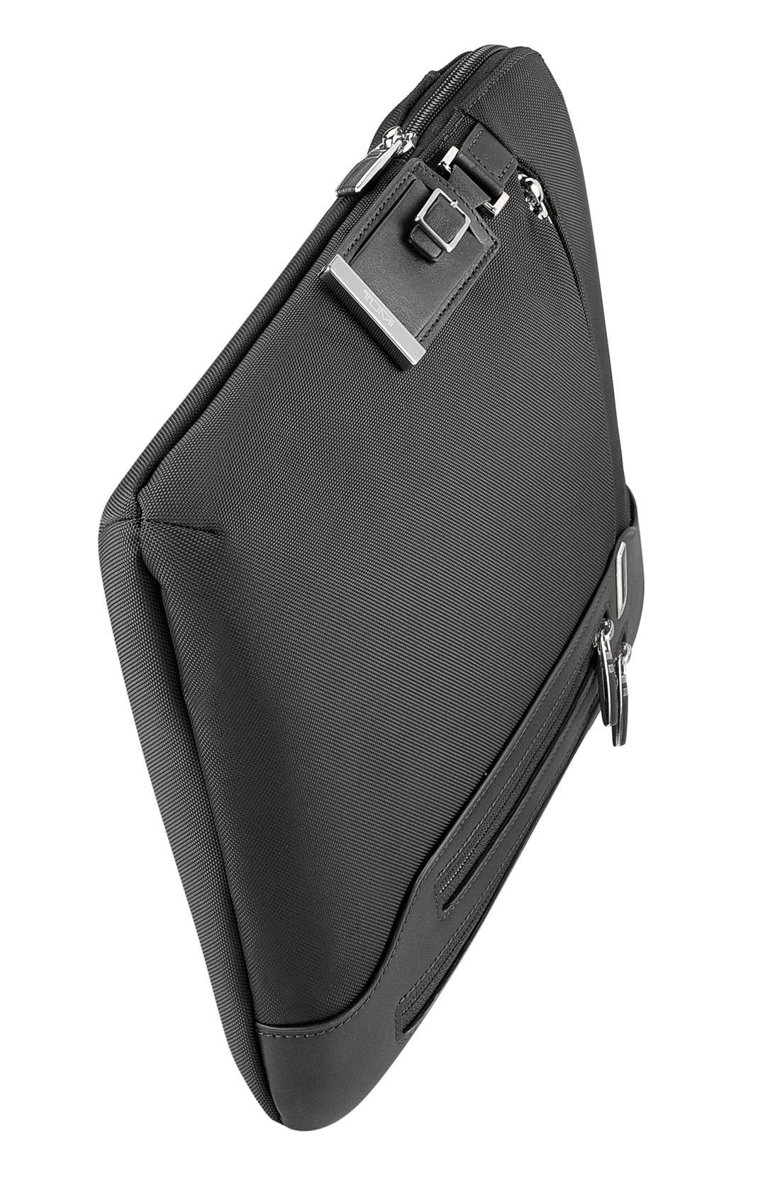 Alternate Image 4  - Tumi 'Arrive - McCarren' Zip Top Crossbody Bag