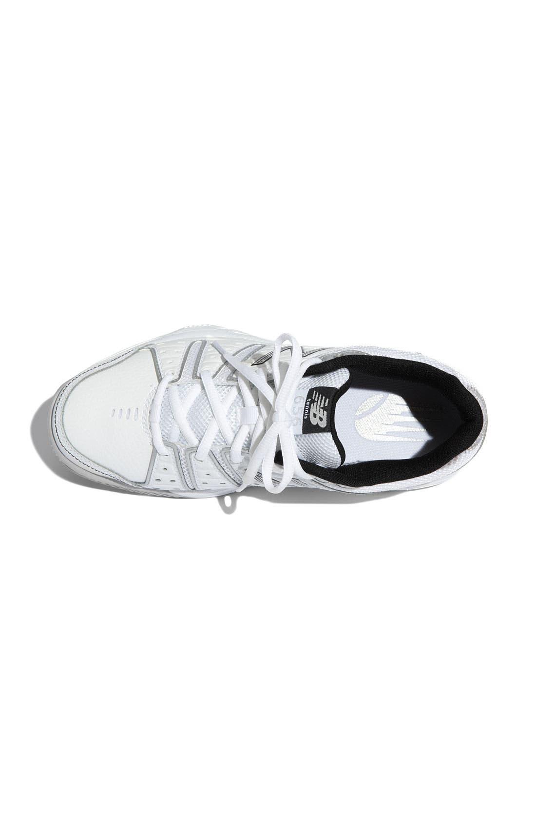 Alternate Image 3  - New Balance '656' Tennis Shoe (Women)(Retail Price: $79.95)