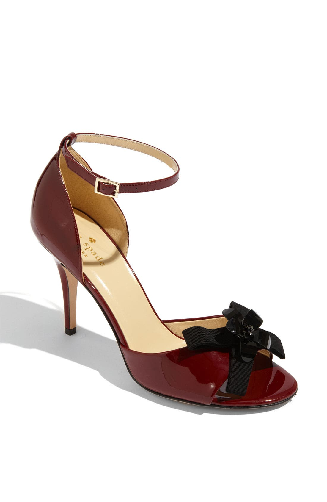 Main Image - kate spade new york 'silvy' sandal