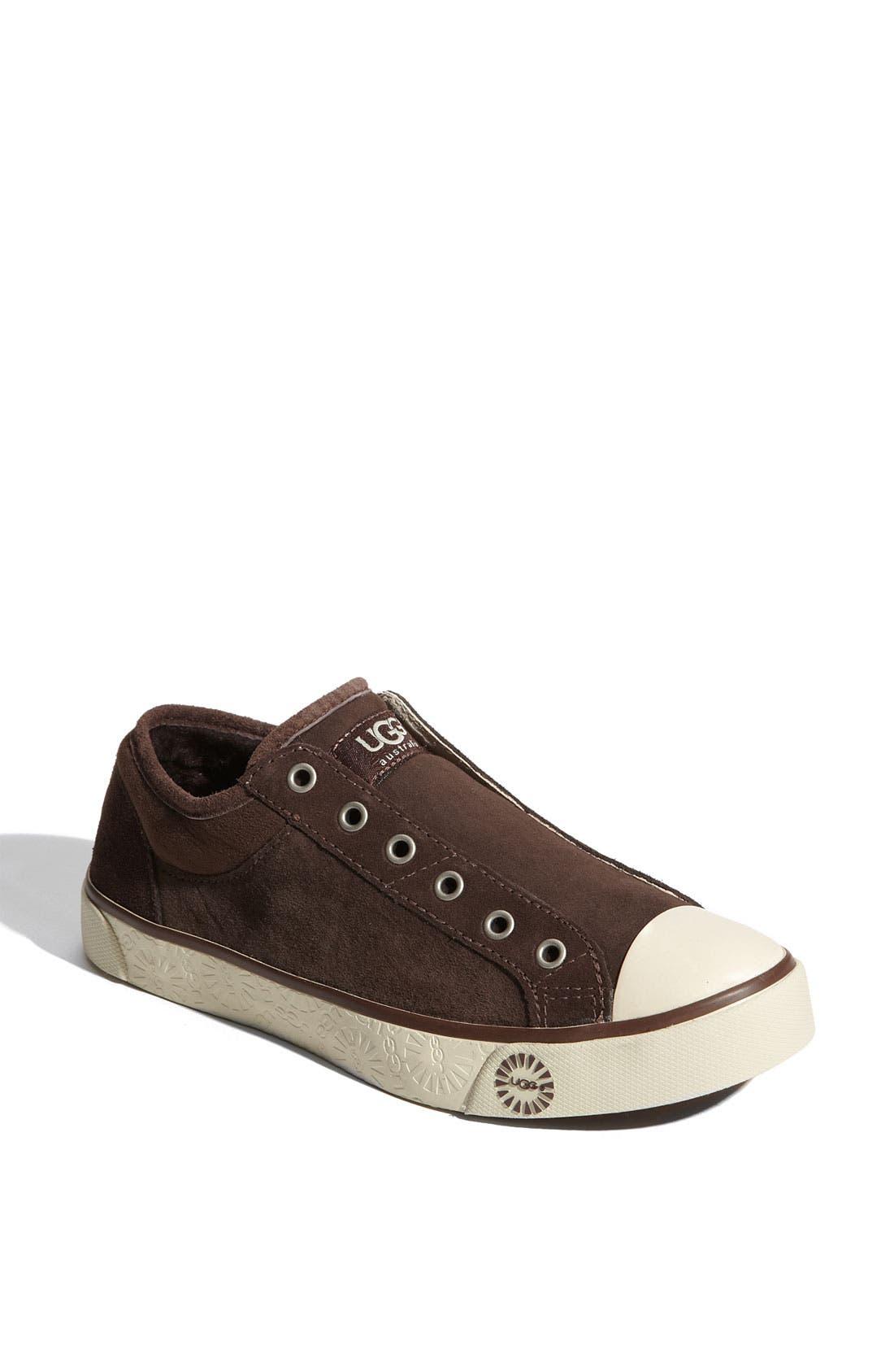 Alternate Image 1 Selected - UGG® Australia 'Laela' Sneaker (Women)