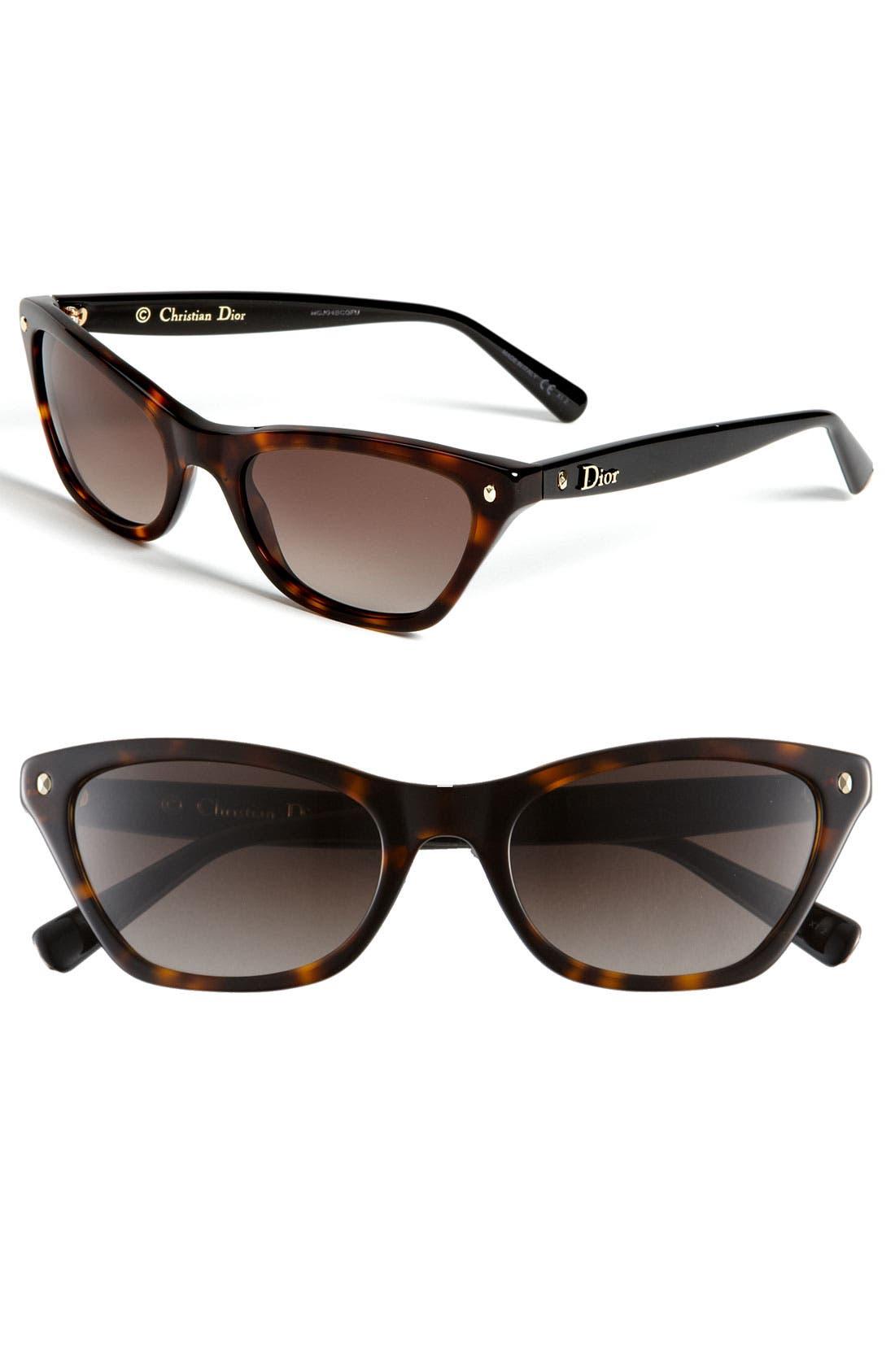 Main Image - Dior 'Hatutaa' Sunglasses