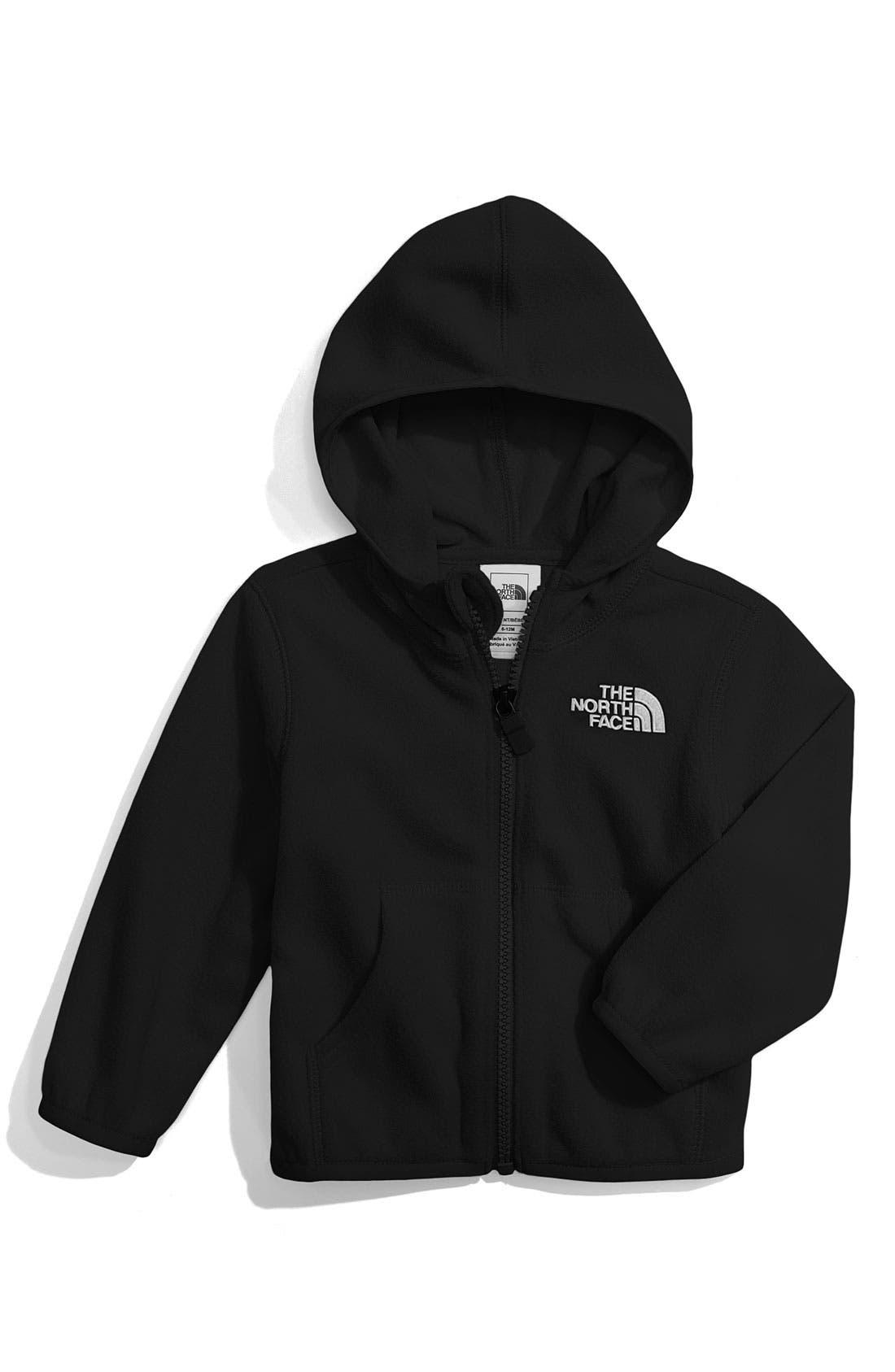 Main Image - The North Face 'Glacier' Fleece Jacket (Infant)