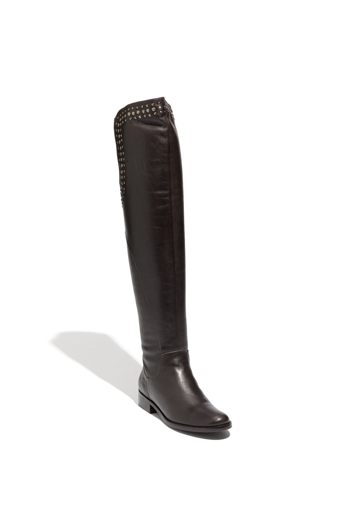 Alternate Image 1 Selected - Matisse 'Thunder' Over the Knee Boot