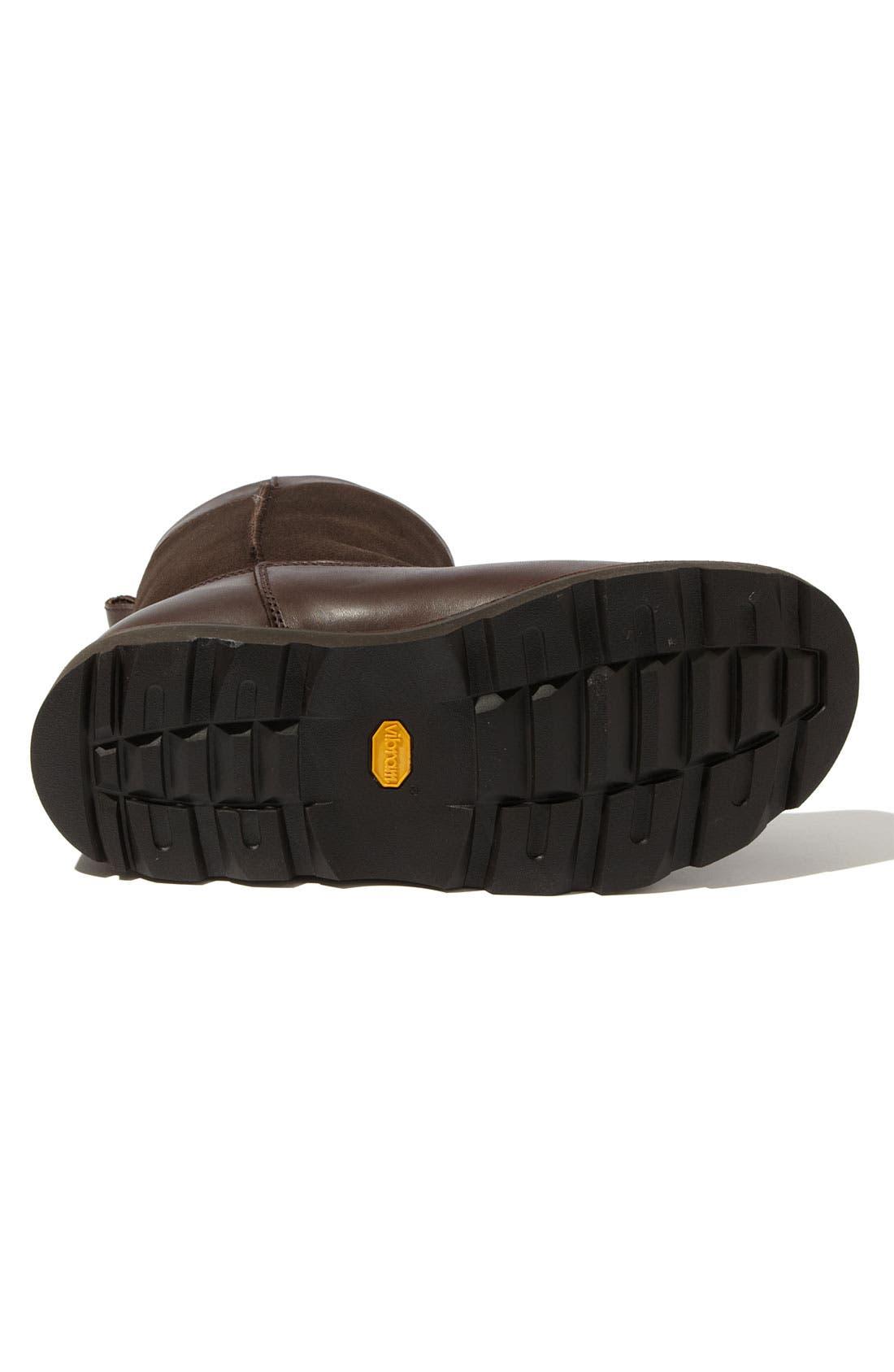 Alternate Image 4  - UGG® 'Wrangell' Boot (Men)