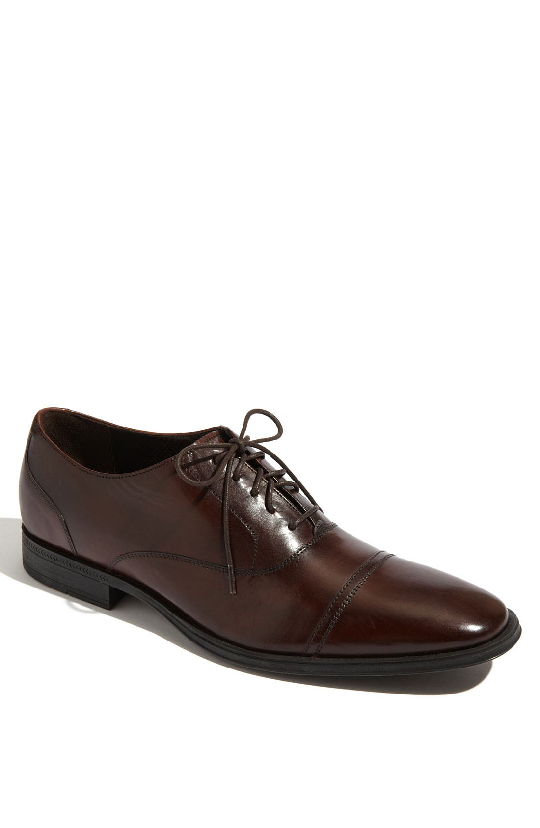 Alternate Image 1 Selected - Cole Haan 'Air Adams' Cap Toe Oxford (Online Exclusive)