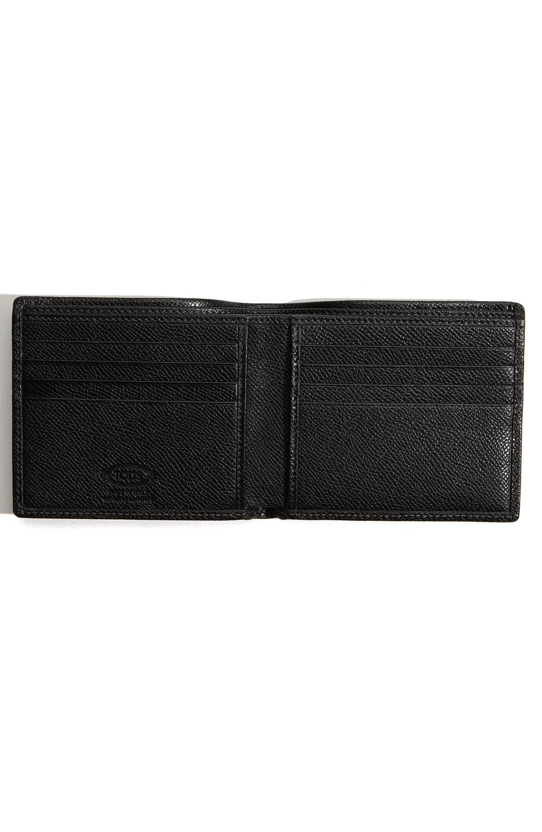 Alternate Image 3  - Tod's Wallet