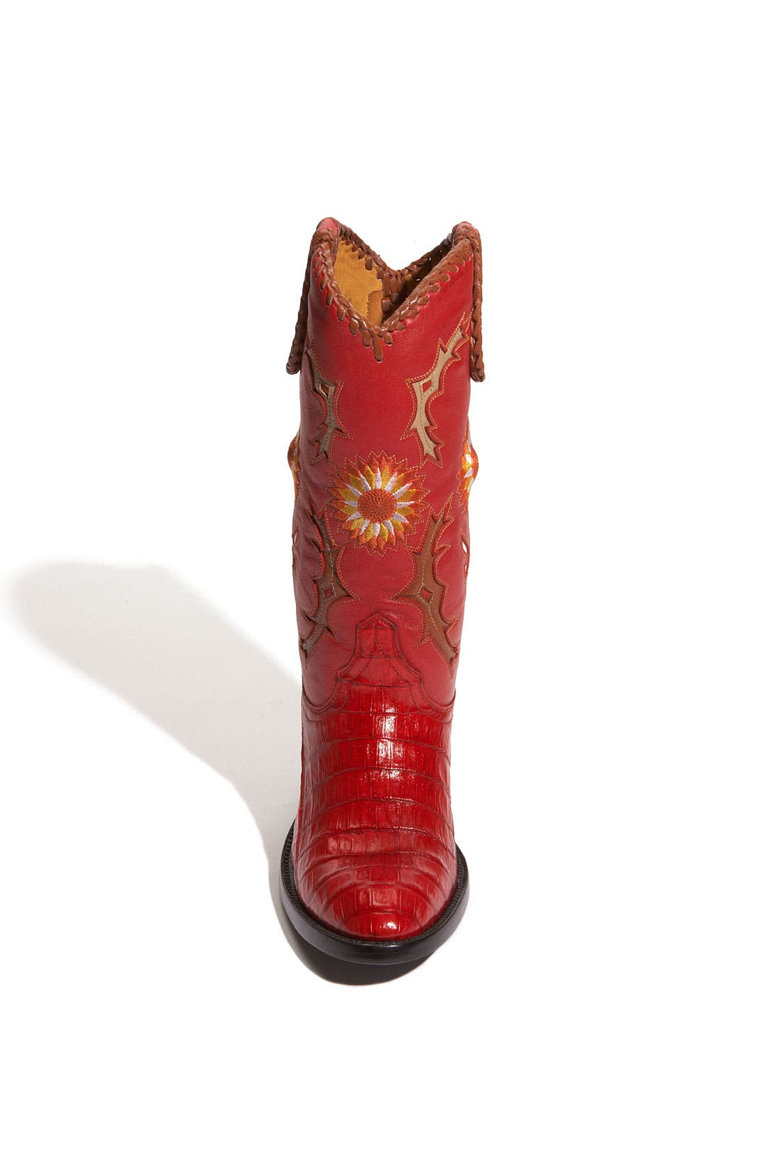 Alternate Image 4  - Frye 'Hope' Boot