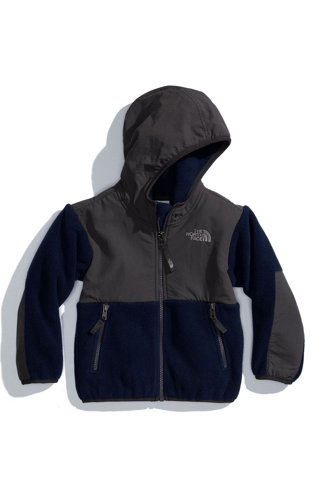 Main Image - The North Face 'Denali' Hoodie (Toddler)