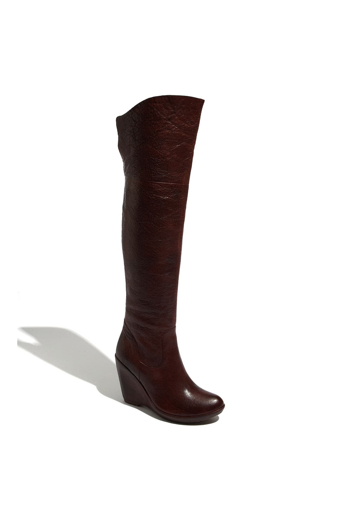 Main Image - Kork-Ease 'Adrianne' Over the Knee Boot