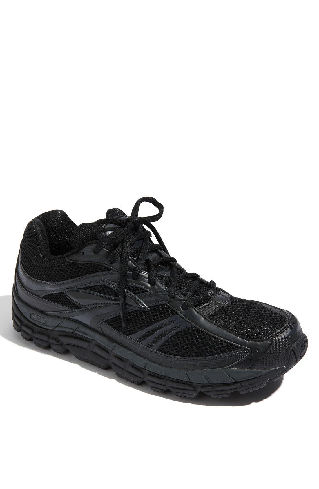 Alternate Image 1 Selected - Brooks 'Addiction 10' Running Shoe (Men)