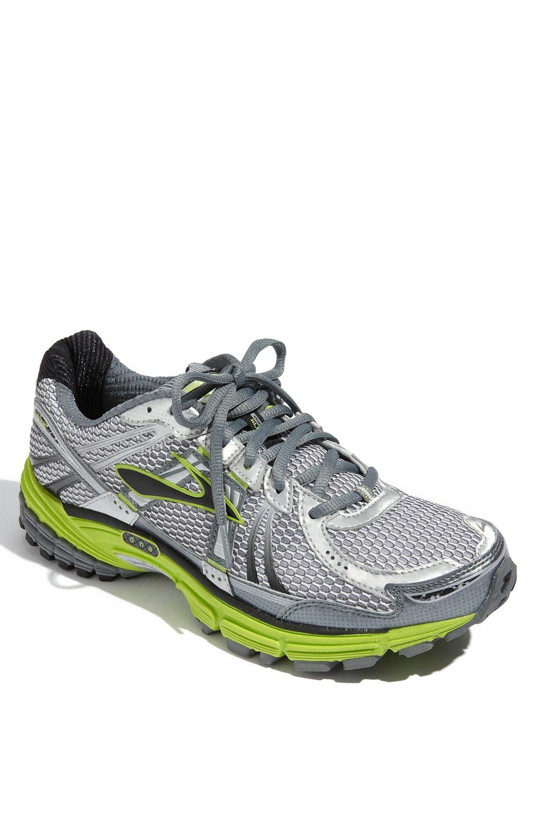 Alternate Image 1 Selected - Brooks 'Adrenaline GTS 12' Running Shoe (Men)