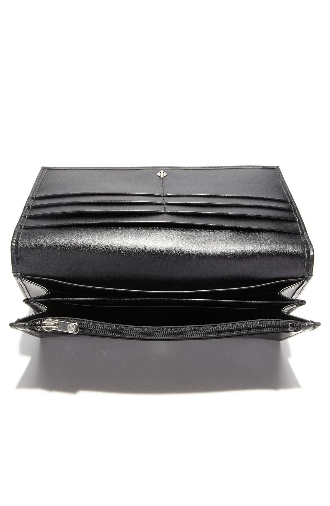 Alternate Image 3  - Longchamp 'Roseau' Wallet