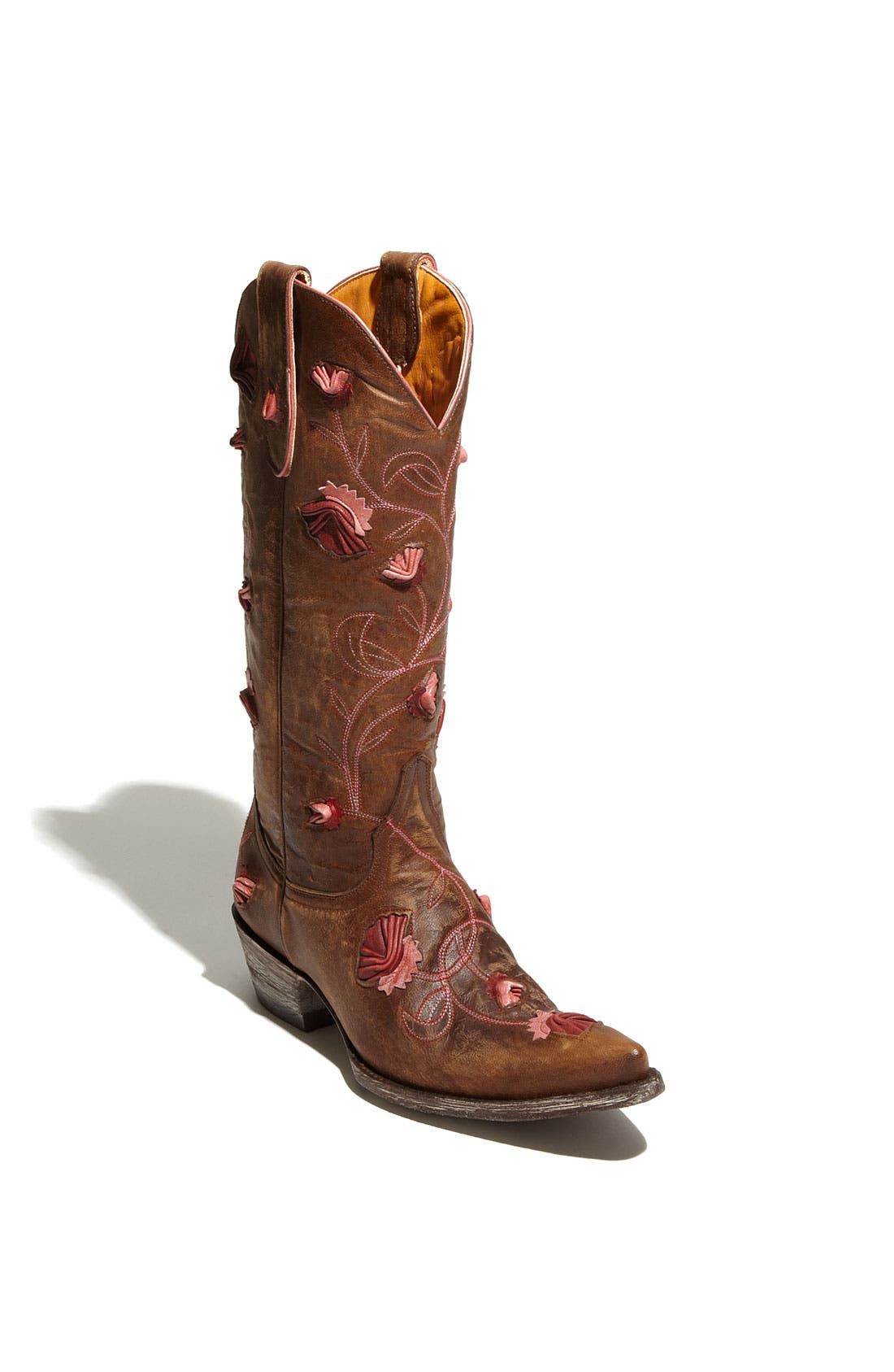 Alternate Image 1 Selected - Old Gringo 'Abbey Rose' Boot
