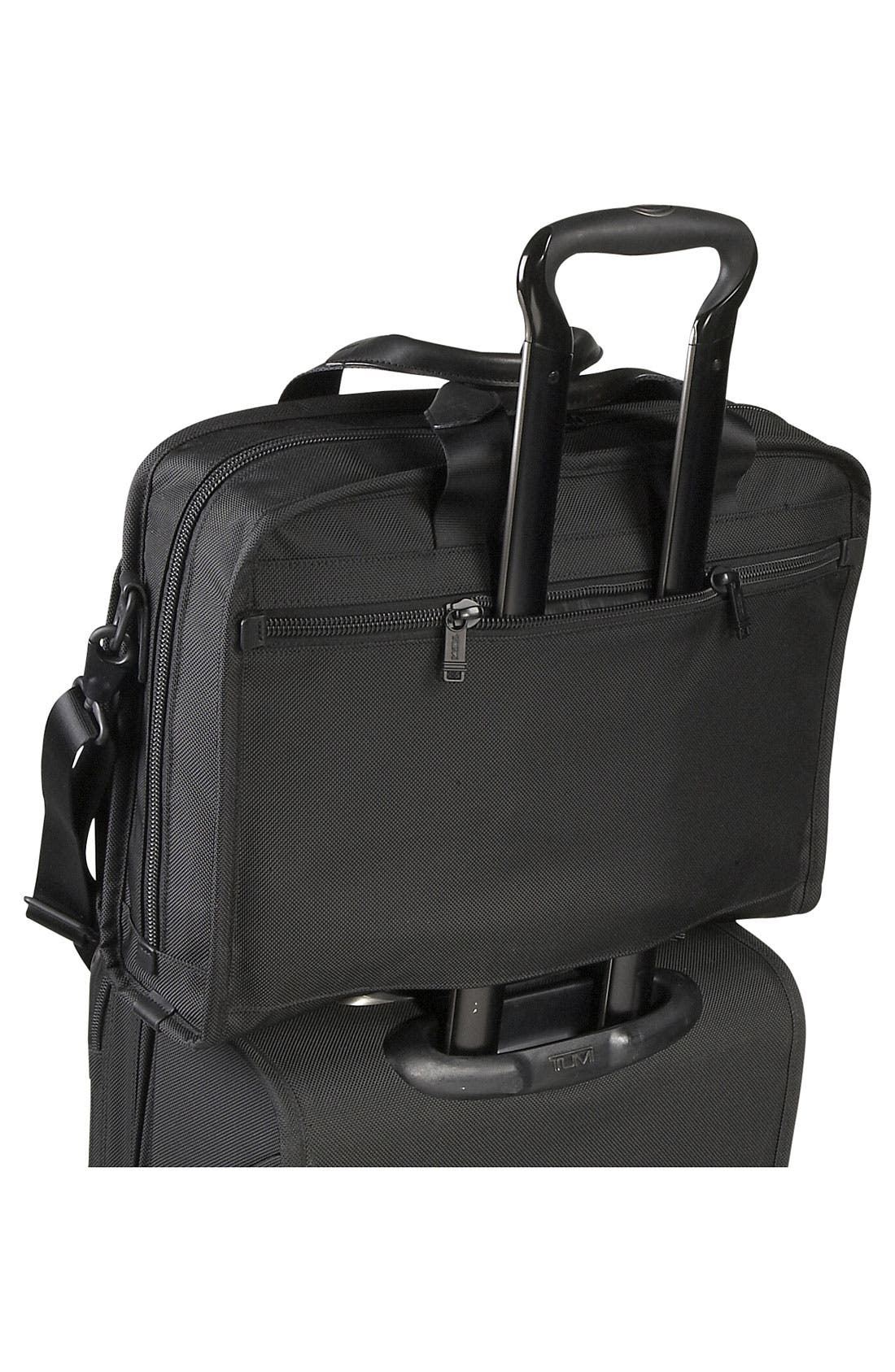 Alternate Image 2  - Tumi 'Alpha' International Organizer Briefcase