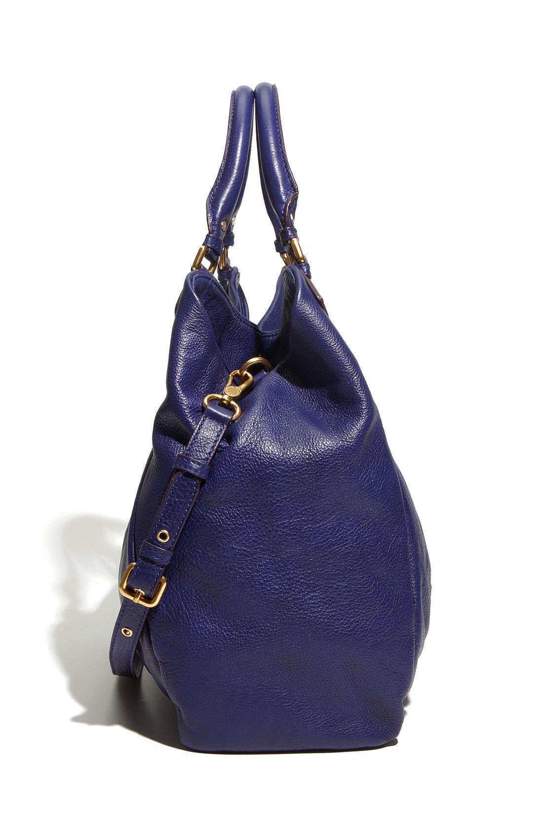 Alternate Image 2  - MARC BY MARC JACOBS 'Classic Q - Francesca' Leather Shopper
