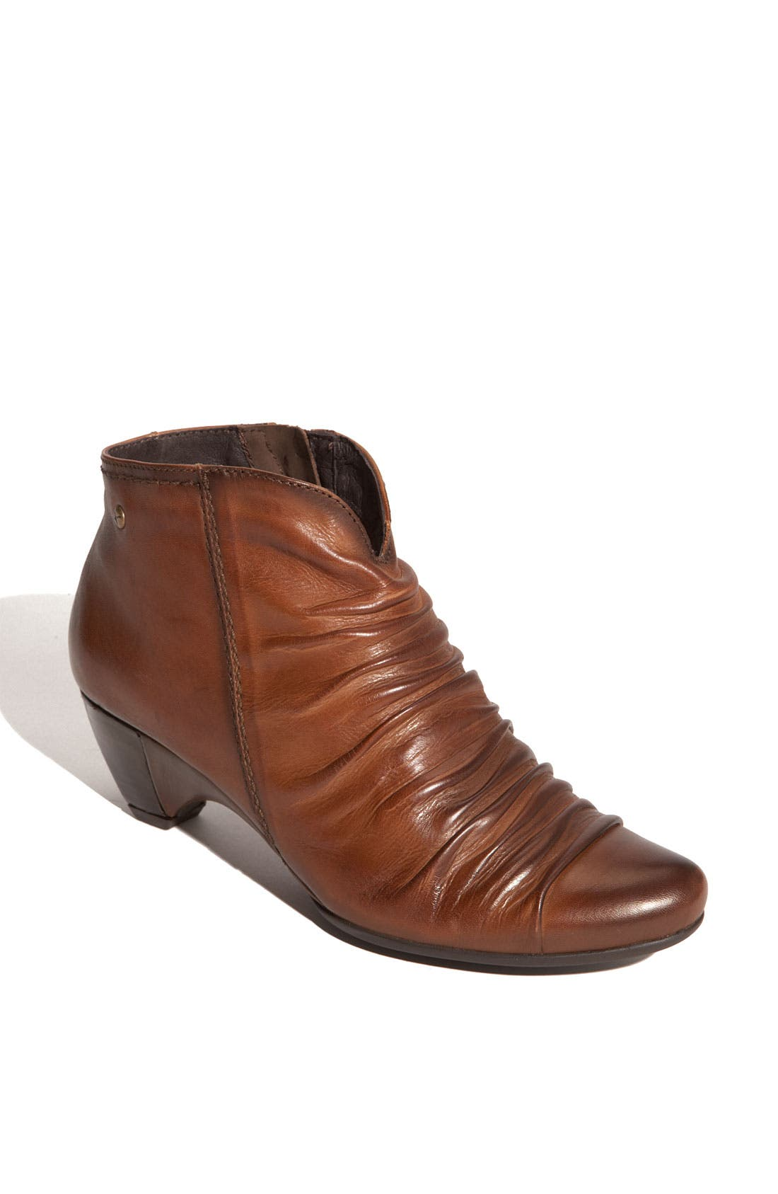 Alternate Image 1 Selected - PIKOLINOS 'Ginebra' Ankle Boot