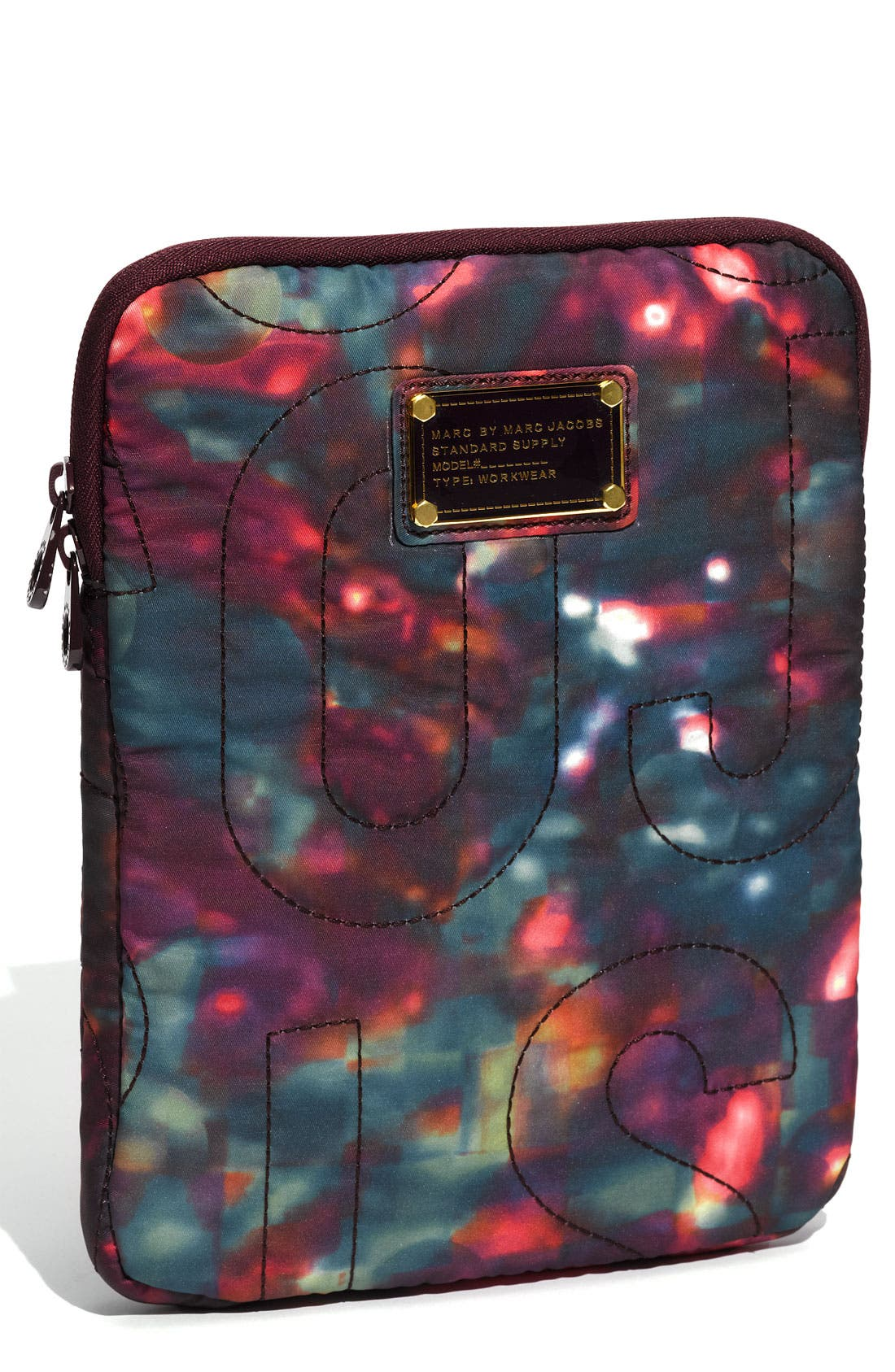 Alternate Image 1 Selected - MARC BY MARC JACOBS 'Pretty Nylon' iPad Case