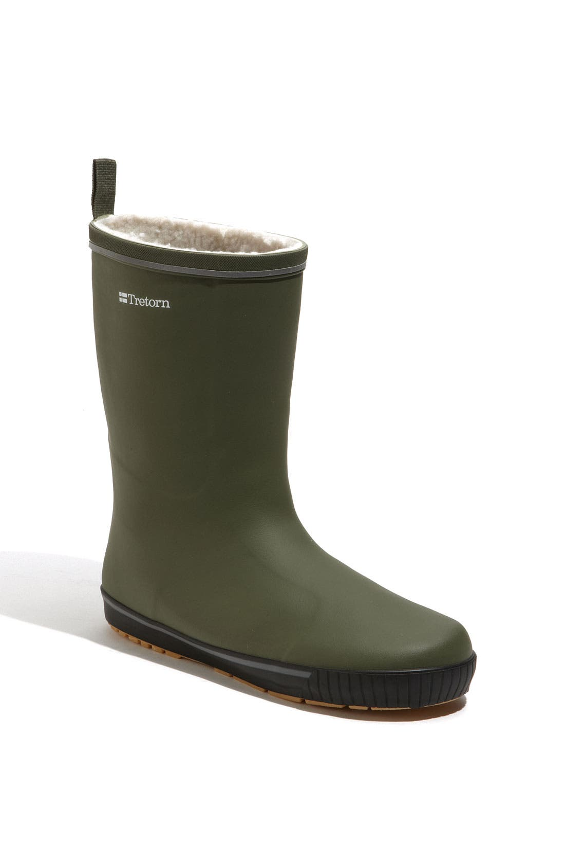 Main Image - Tretorn 'Skerry Vinter' Rain Boot