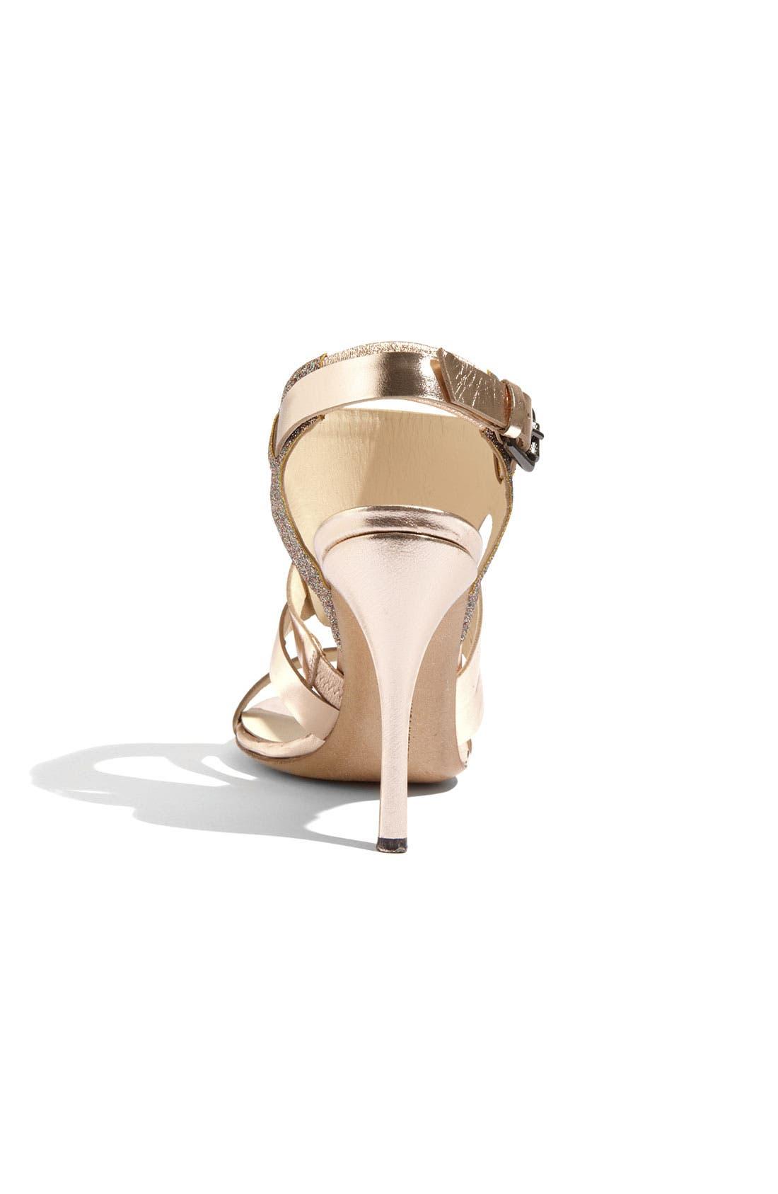 Alternate Image 4  - Vera Wang Lavender 'Garmin' Sandal
