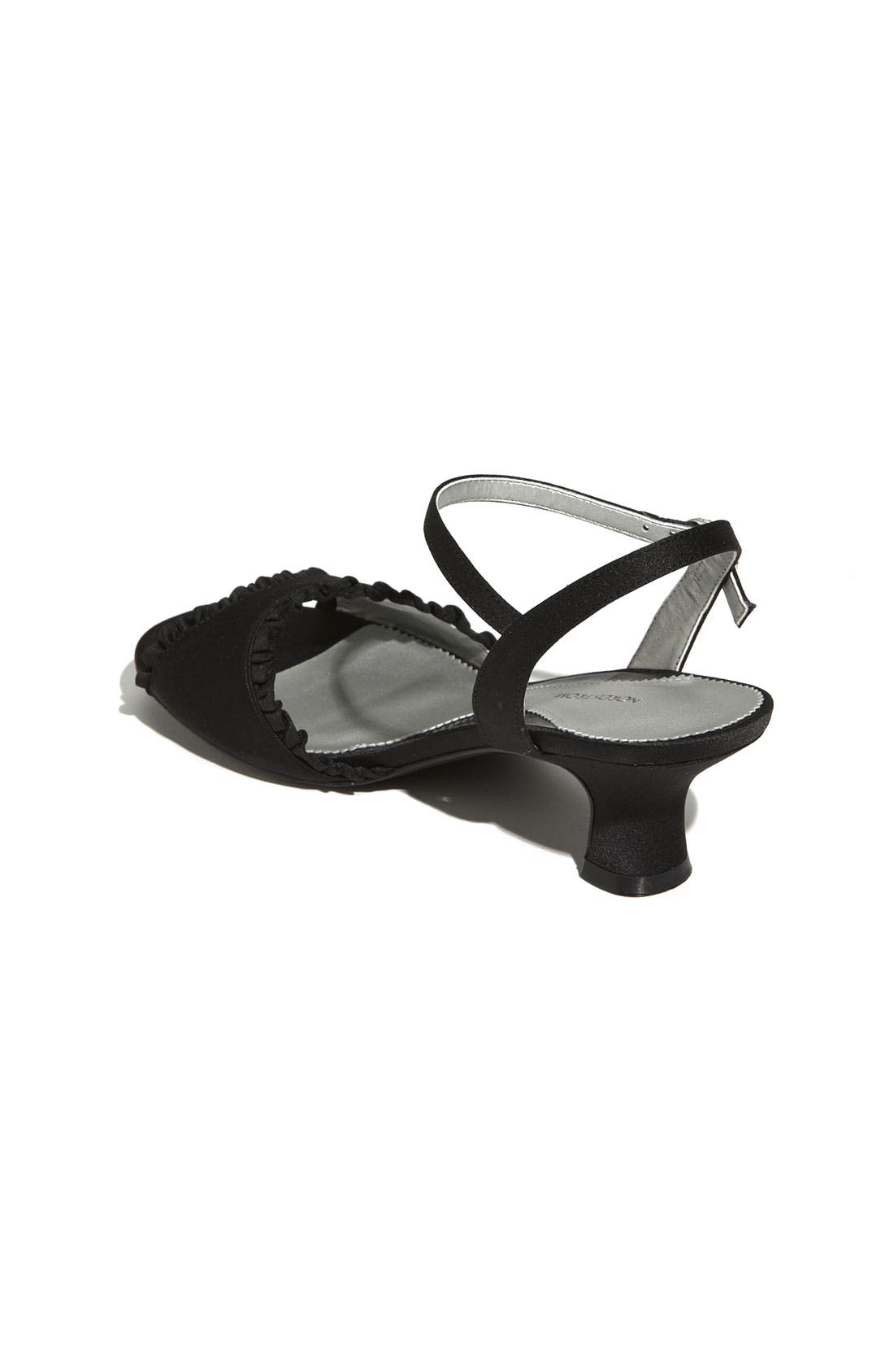 Alternate Image 2  - Nordstrom 'Kayleigh' Sandal (Little Kid & Big Kid)