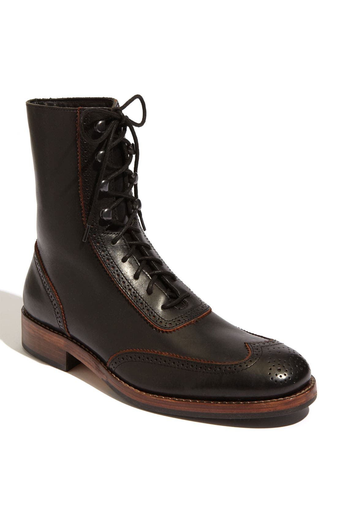 Alternate Image 1 Selected - Wolverine 'Winchester' Boot