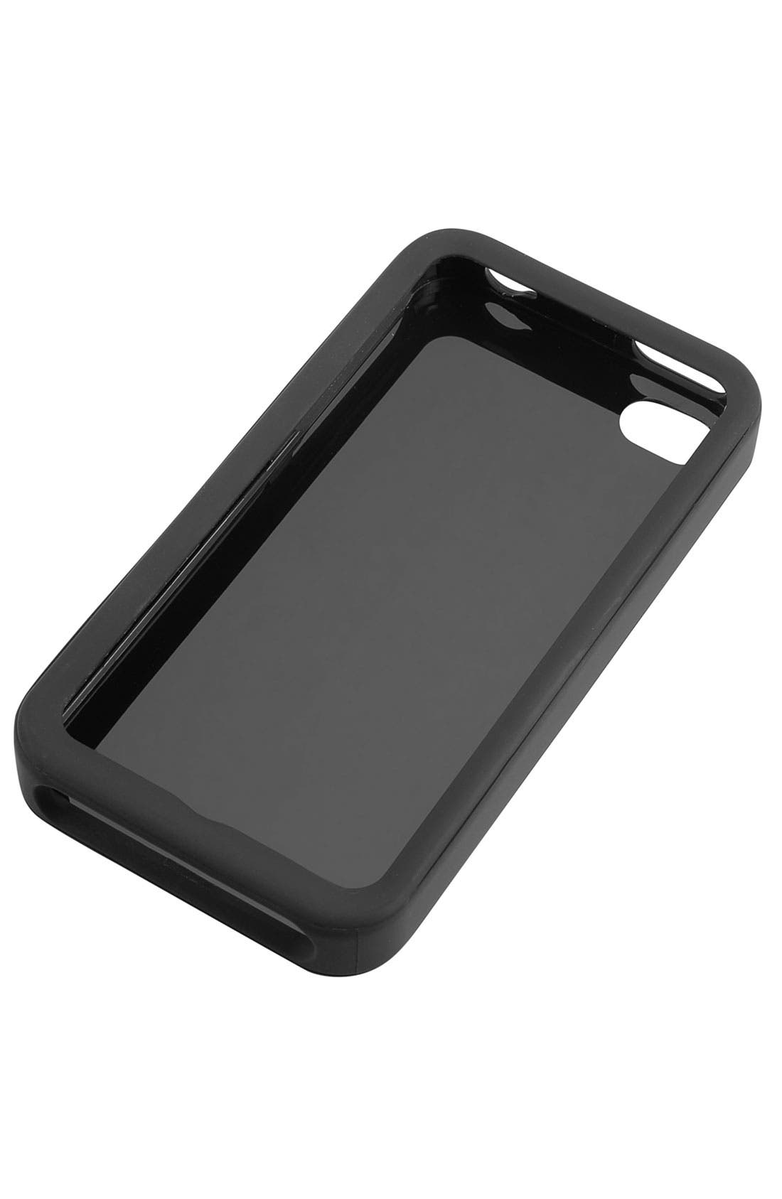 Alternate Image 3  - Tumi Debossed iPhone 4 & 4S Cover