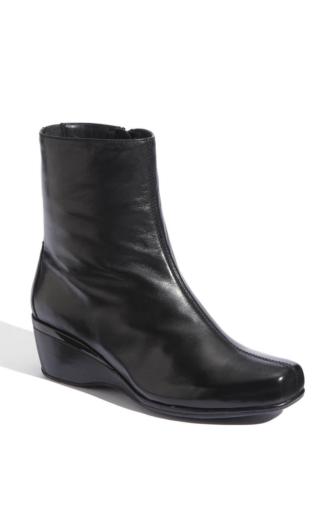 Alternate Image 1 Selected - Aetrex 'Carolyn Essence' Boot