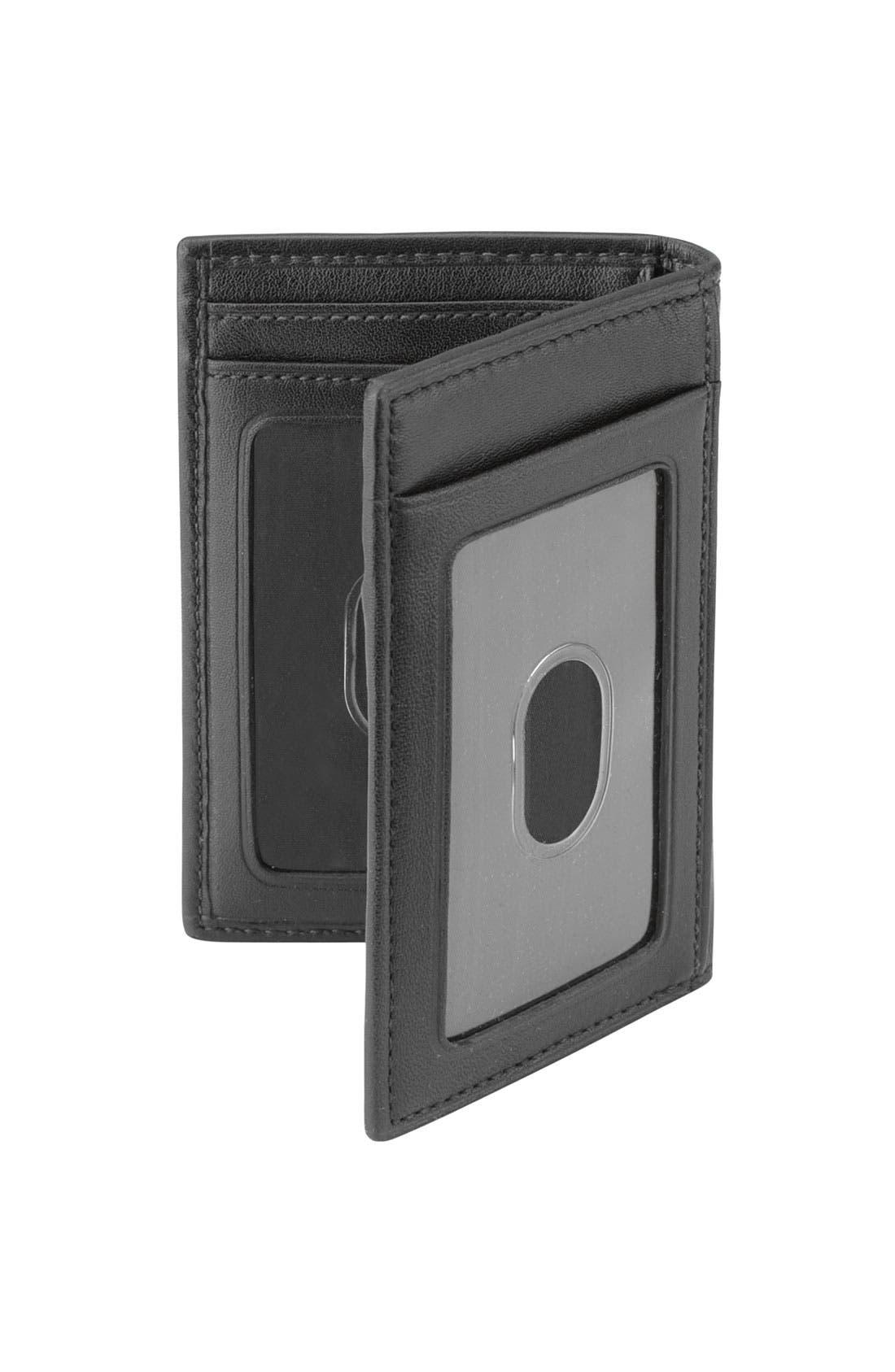 Alternate Image 3  - Tumi 'Delta' Multi Window Card Case