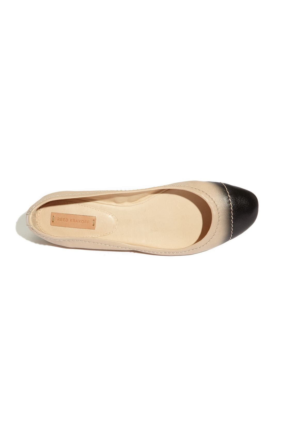 Alternate Image 3  - Reed Krakoff Ballet Flat