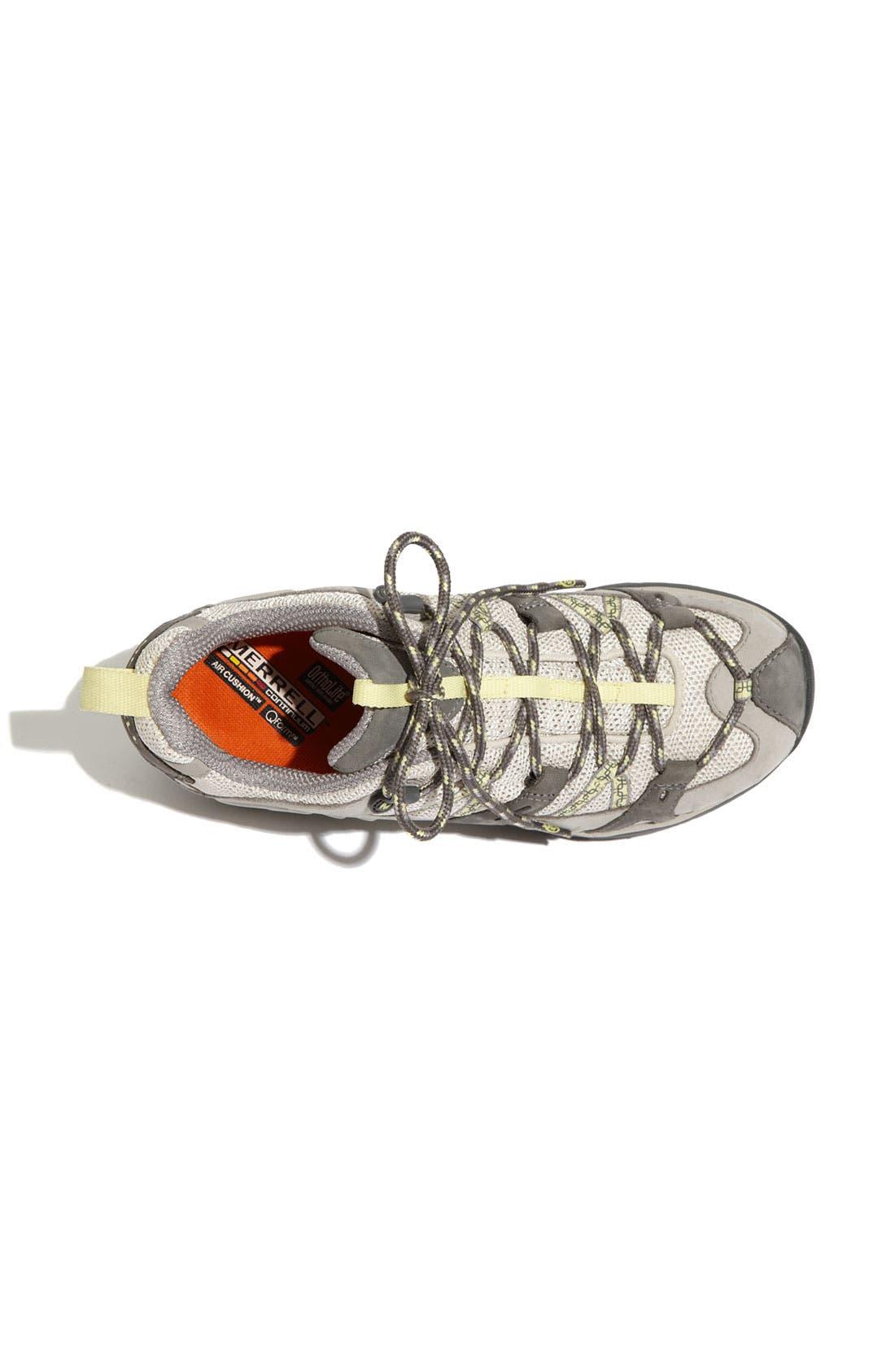 Alternate Image 3  - Merrell 'Siren Sport' Outdoor Shoe (Women)